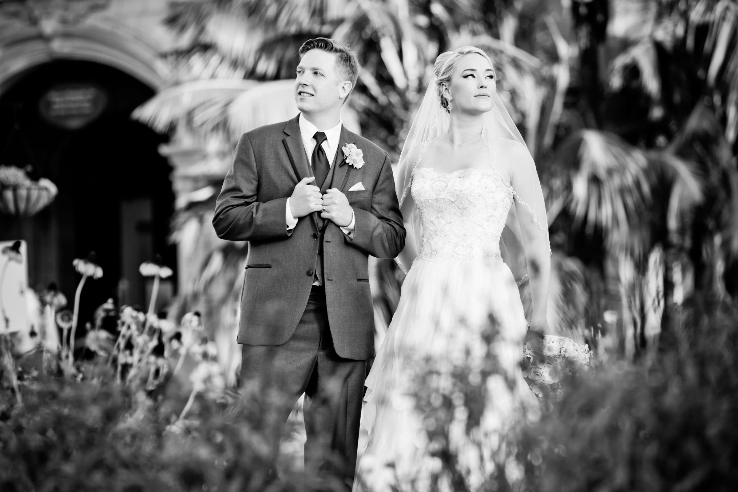 The Prado Wedding coordinated by Sublime Weddings, Ashley and Andrew Wedding Photo #16 by True Photography