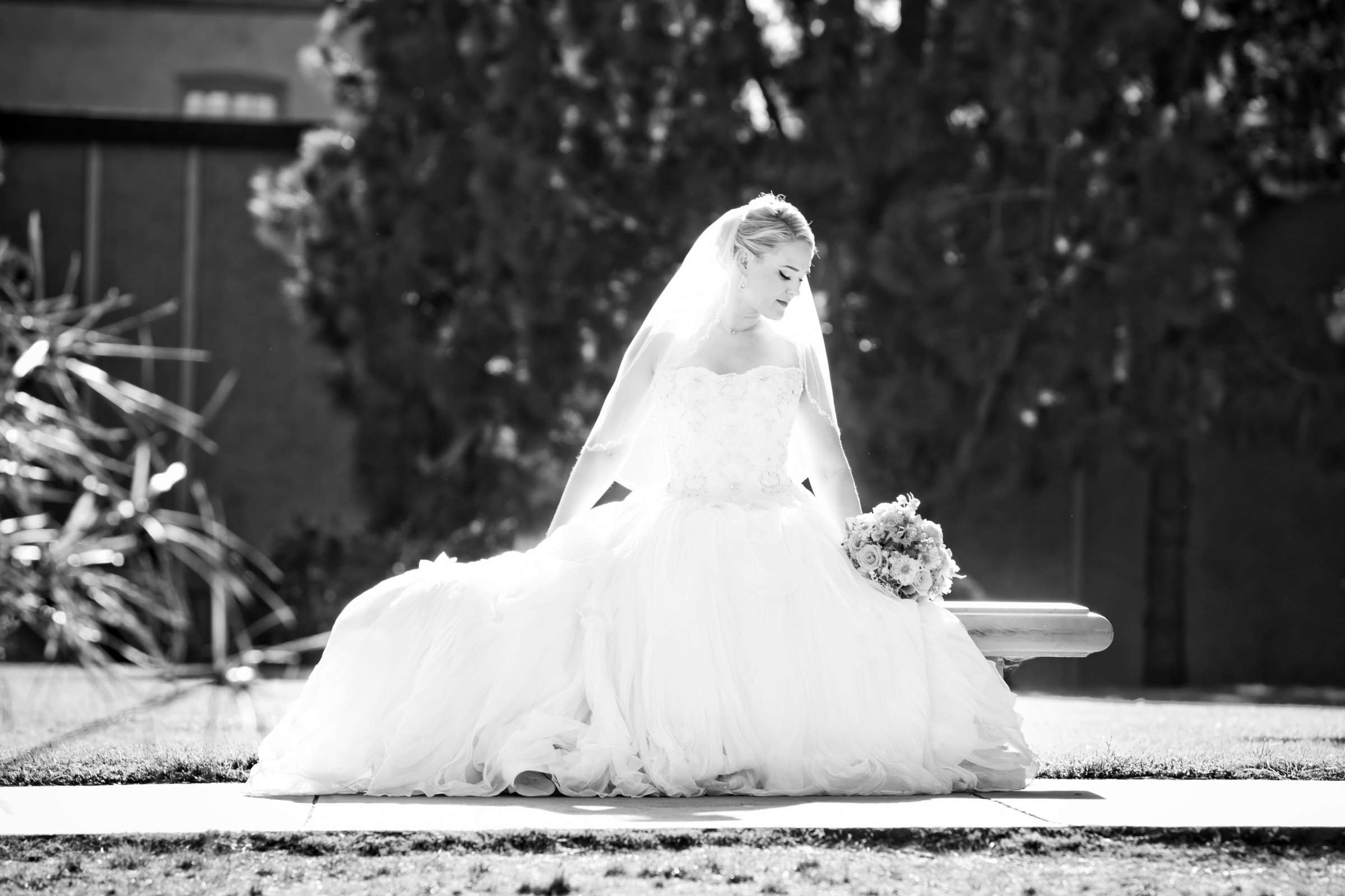 The Prado Wedding coordinated by Sublime Weddings, Ashley and Andrew Wedding Photo #6 by True Photography
