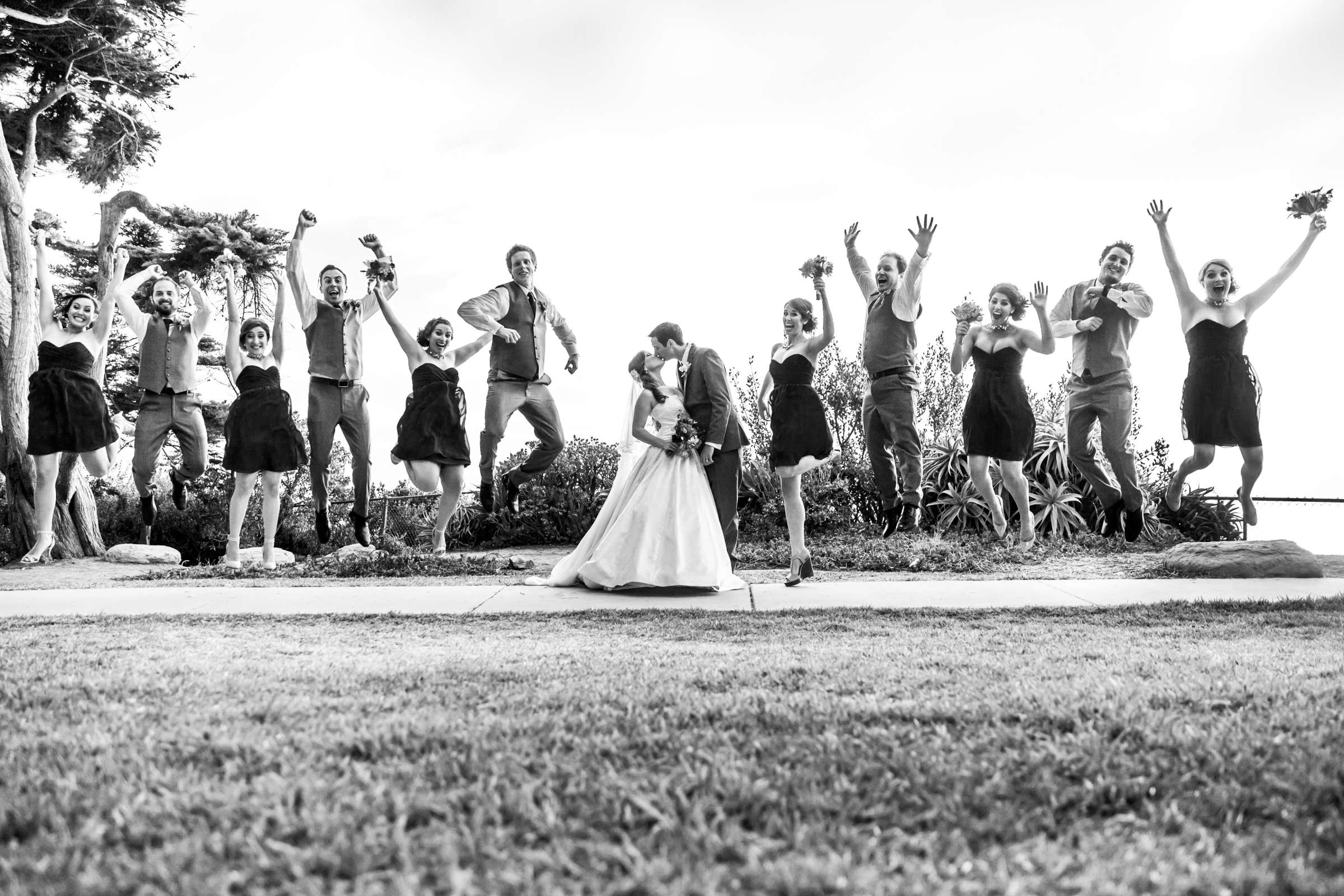 Martin Johnson House Wedding, Jillian and Adam Wedding Photo #8 by True Photography