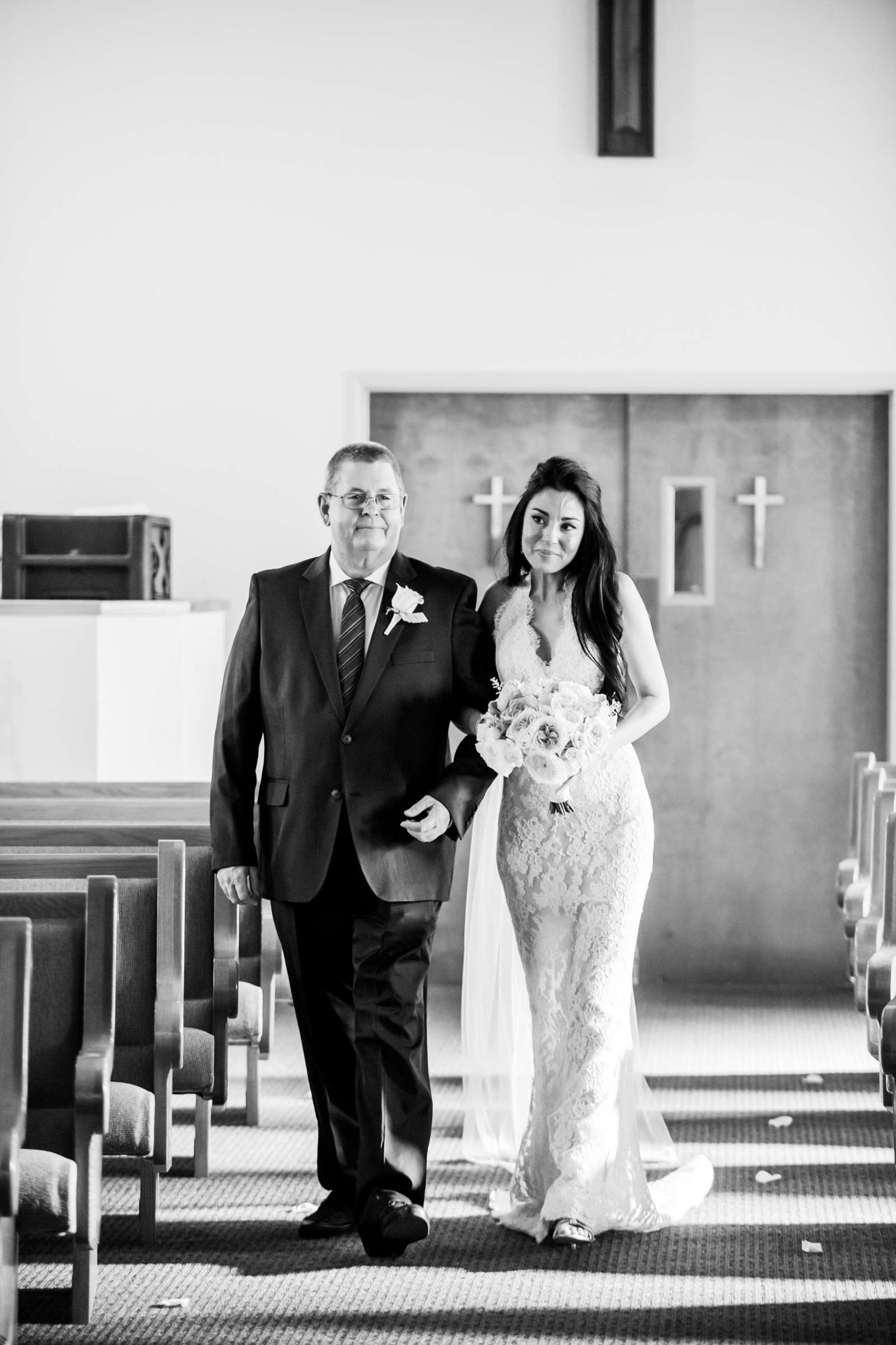 La Valencia Wedding coordinated by First Comes Love Weddings & Events, Lea and Nick Wedding Photo #21 by True Photography