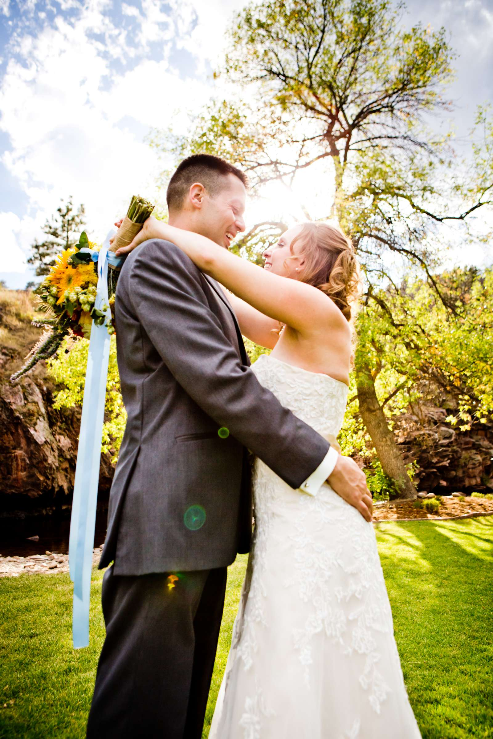 The Lyons Farmette Wedding, Tiffany and J. Travis Wedding Photo #6 by True Photography