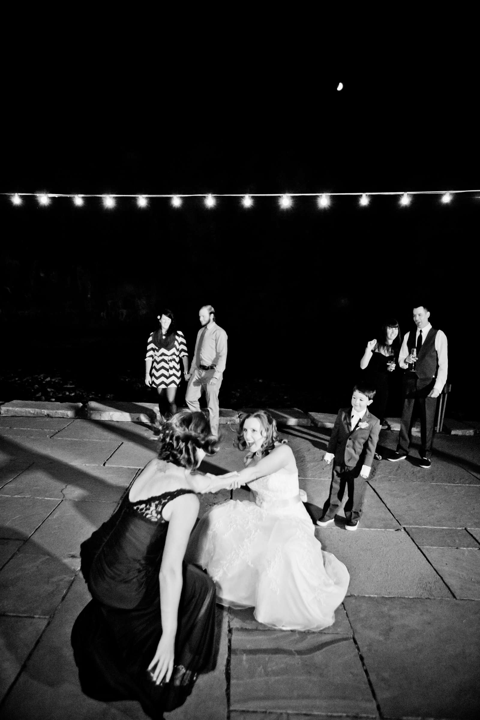 The Lyons Farmette Wedding, Tiffany and J. Travis Wedding Photo #73 by True Photography