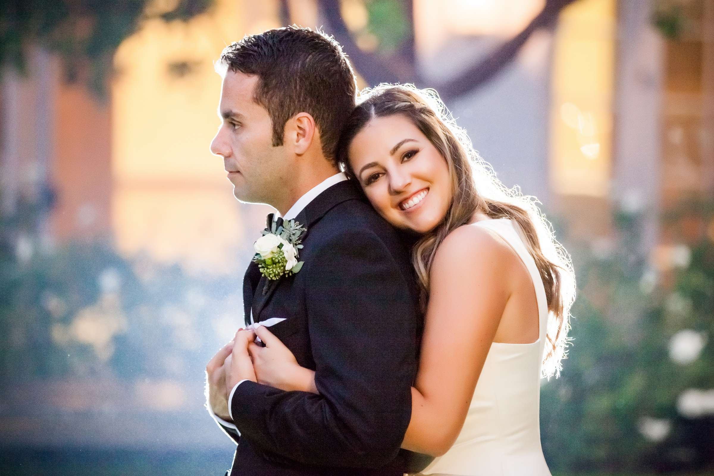 Rancho Bernardo Inn Wedding coordinated by Très Chic Events, Stefania and Nicholas Wedding Photo #3 by True Photography