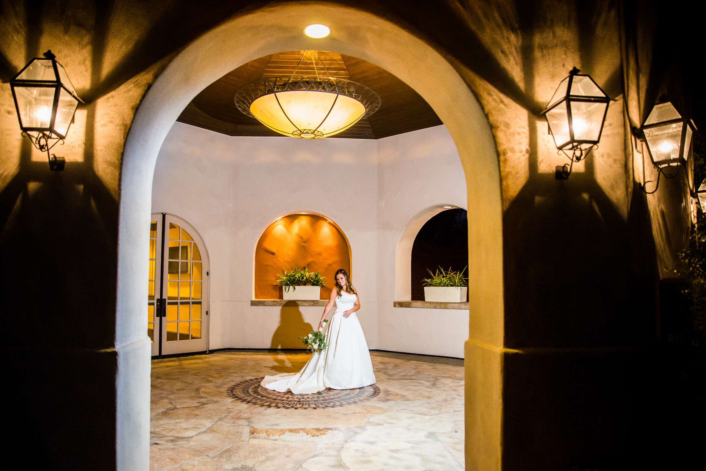 Rancho Bernardo Inn Wedding coordinated by Très Chic Events, Stefania and Nicholas Wedding Photo #8 by True Photography