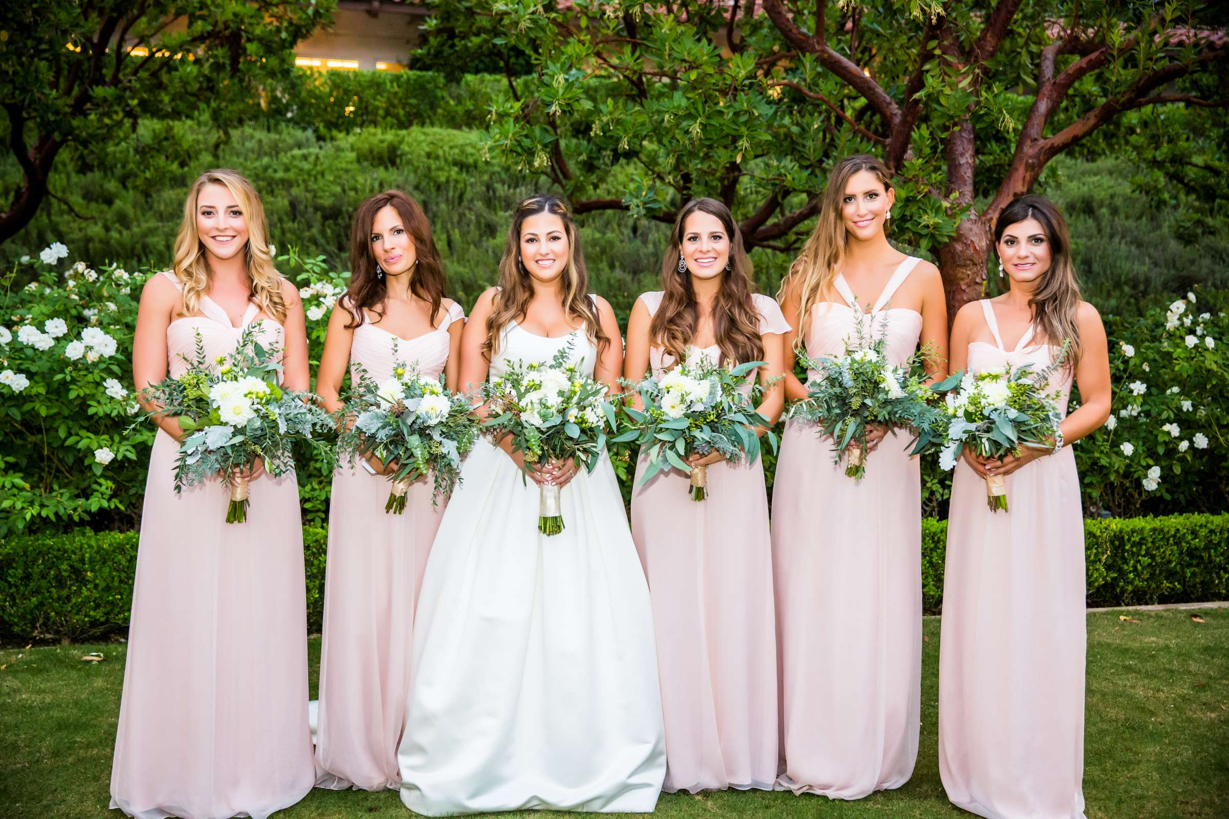 Rancho Bernardo Inn Wedding coordinated by Très Chic Events, Stefania and Nicholas Wedding Photo #26 by True Photography