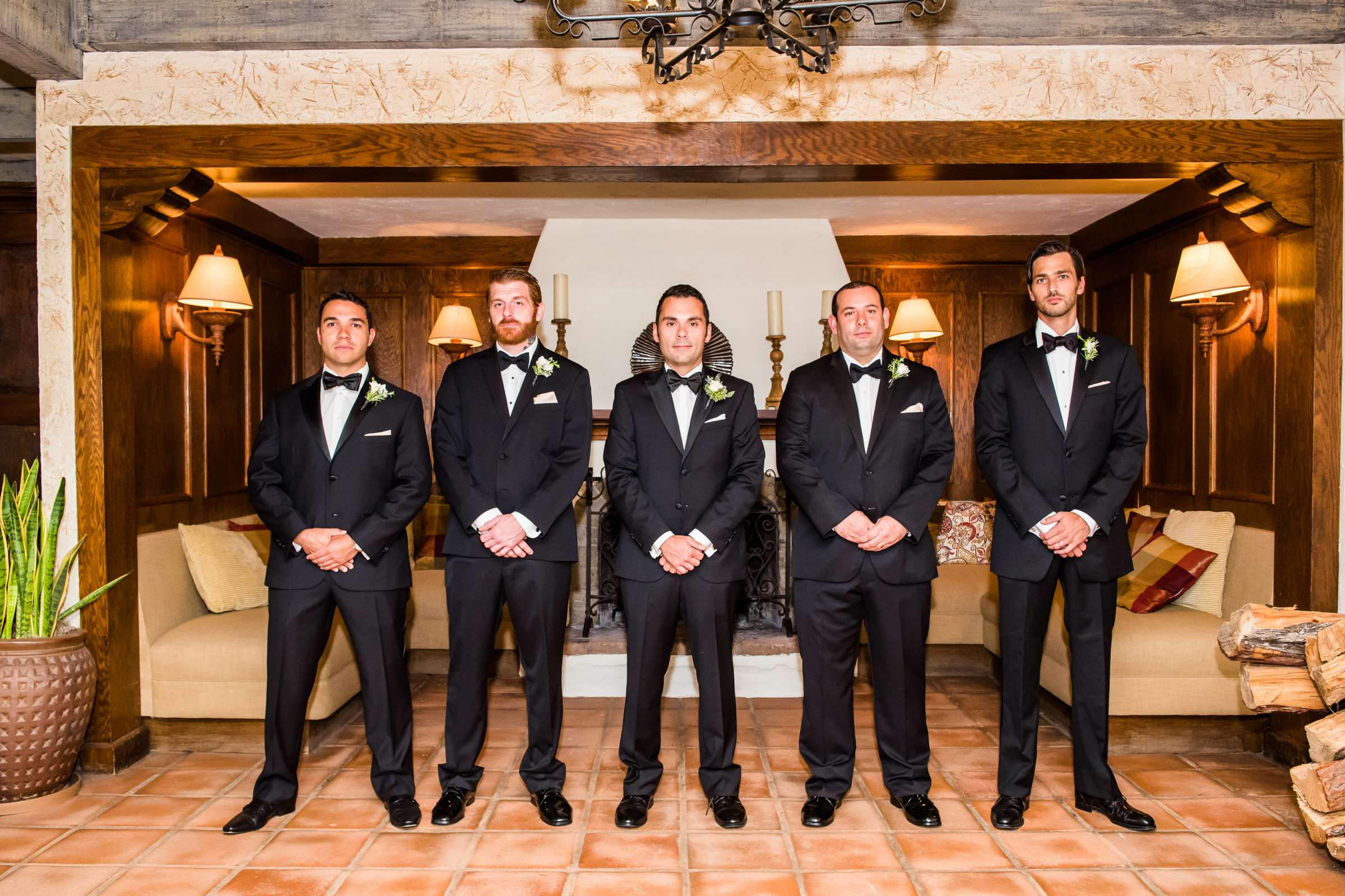 Rancho Bernardo Inn Wedding coordinated by Très Chic Events, Stefania and Nicholas Wedding Photo #28 by True Photography