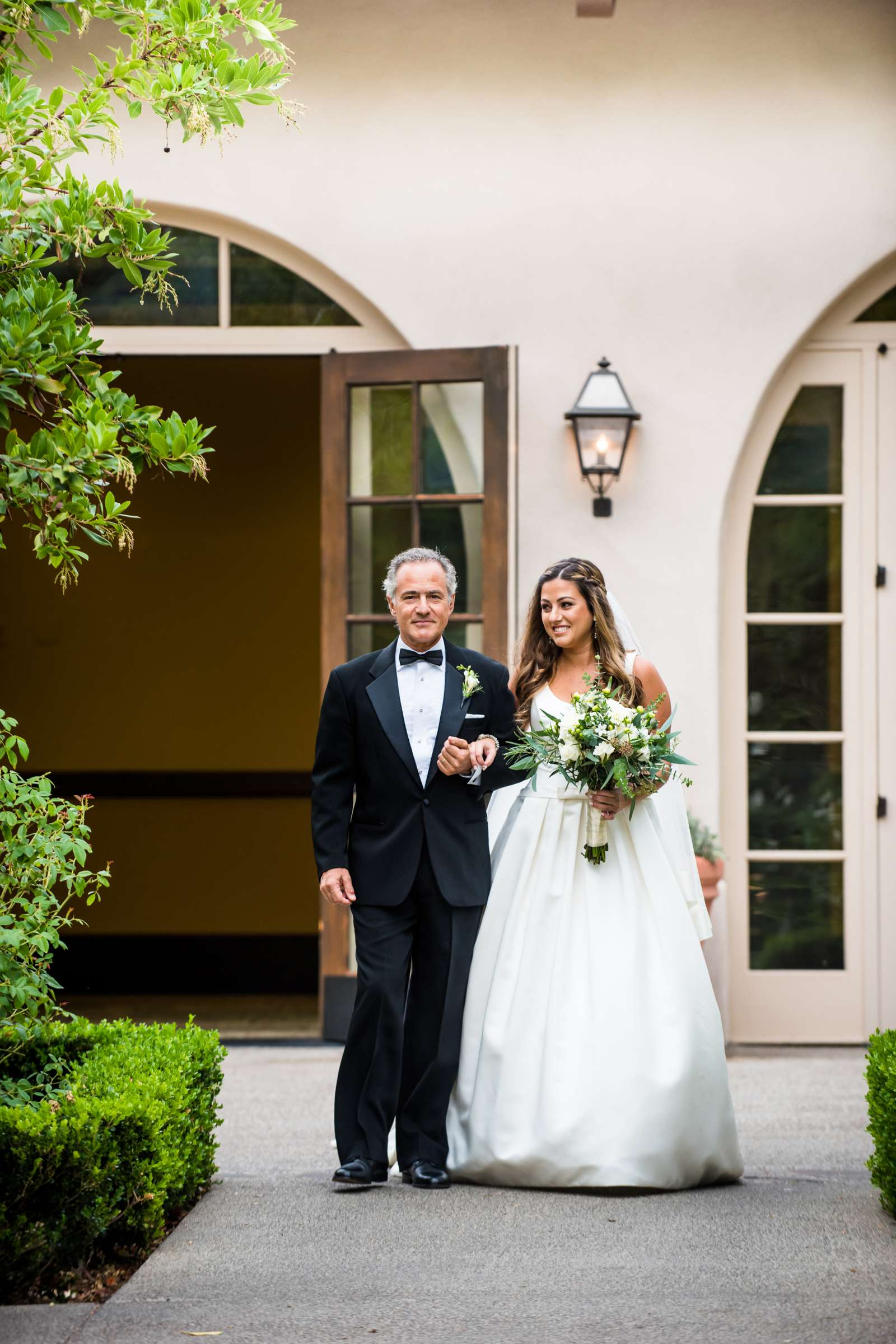 Rancho Bernardo Inn Wedding coordinated by Très Chic Events, Stefania and Nicholas Wedding Photo #32 by True Photography