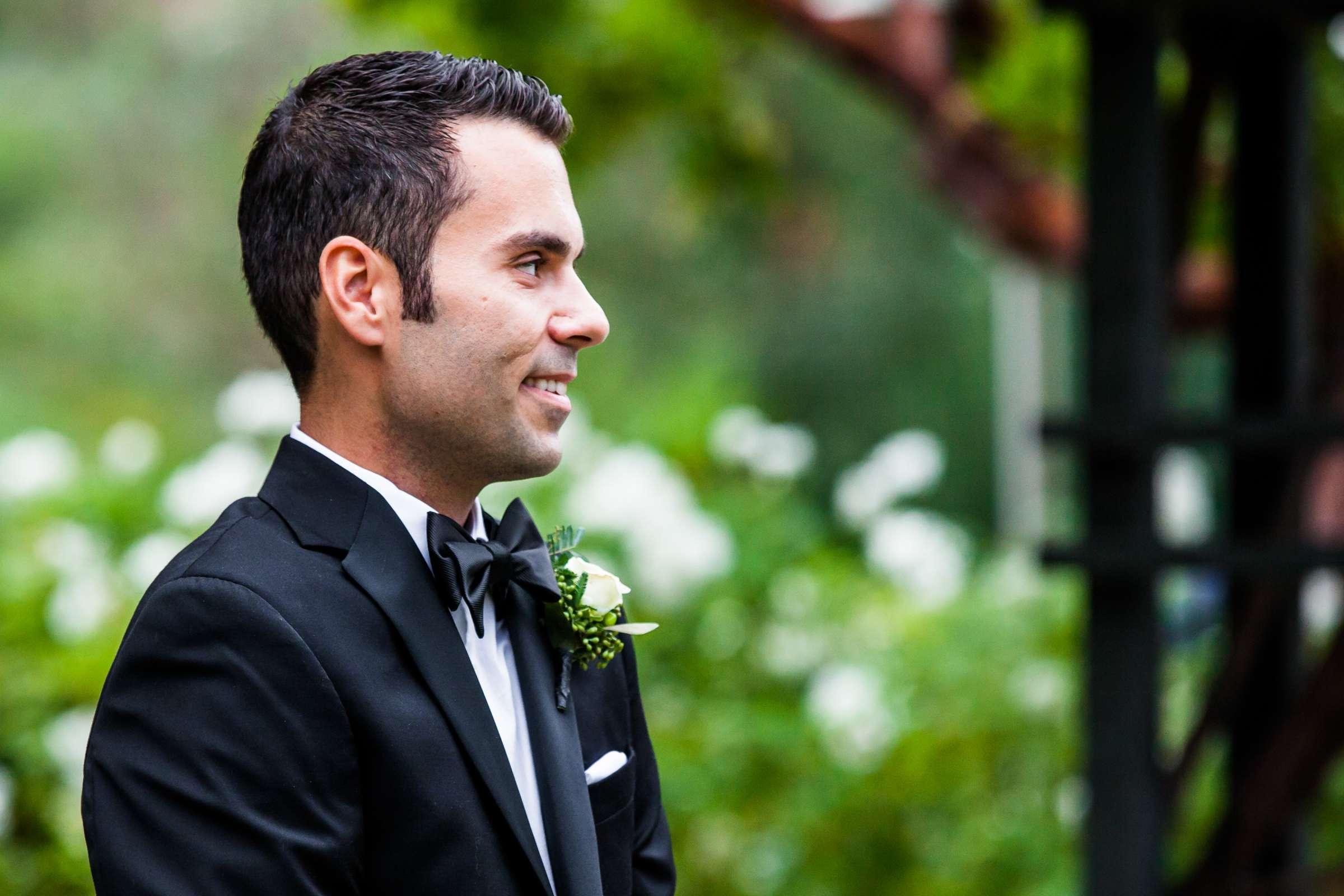 Rancho Bernardo Inn Wedding coordinated by Très Chic Events, Stefania and Nicholas Wedding Photo #34 by True Photography