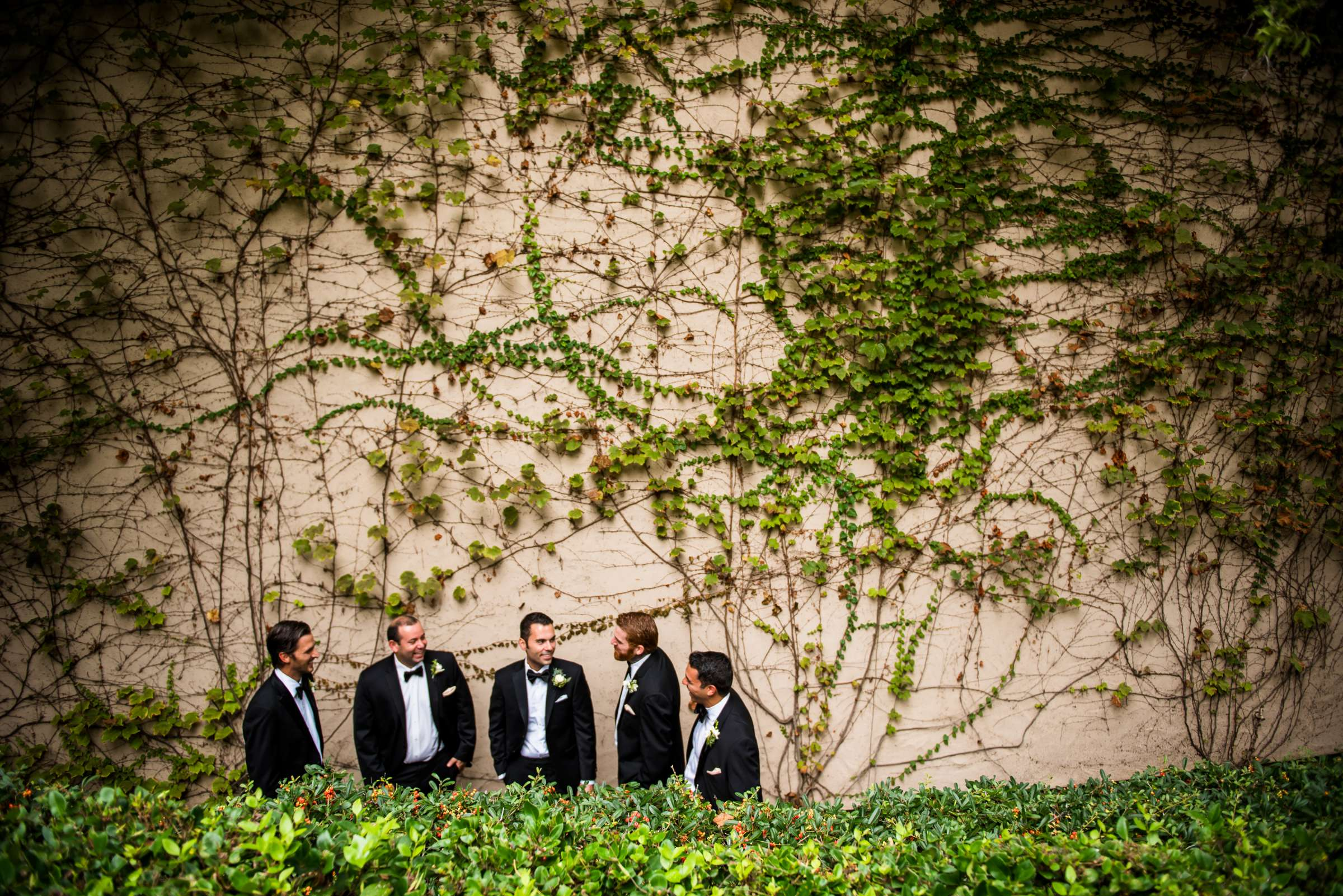 Rancho Bernardo Inn Wedding coordinated by Très Chic Events, Stefania and Nicholas Wedding Photo #53 by True Photography