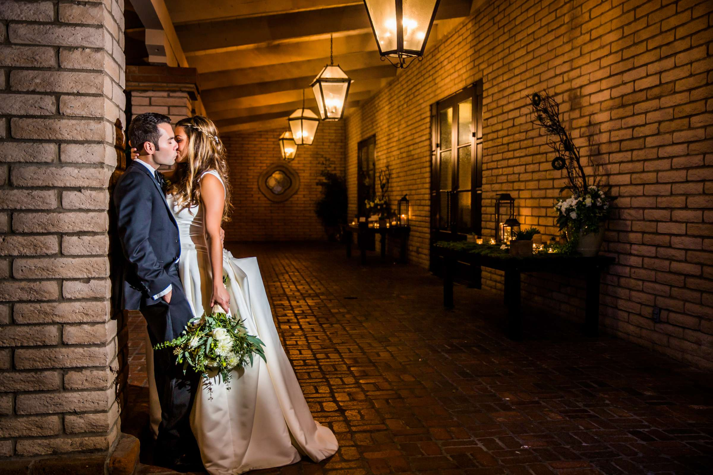 Rancho Bernardo Inn Wedding coordinated by Très Chic Events, Stefania and Nicholas Wedding Photo #67 by True Photography