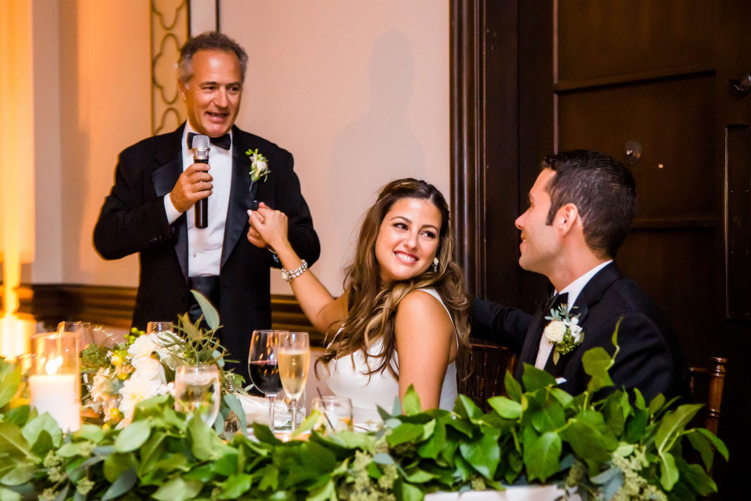 Rancho Bernardo Inn Wedding coordinated by Très Chic Events, Stefania and Nicholas Wedding Photo #73 by True Photography