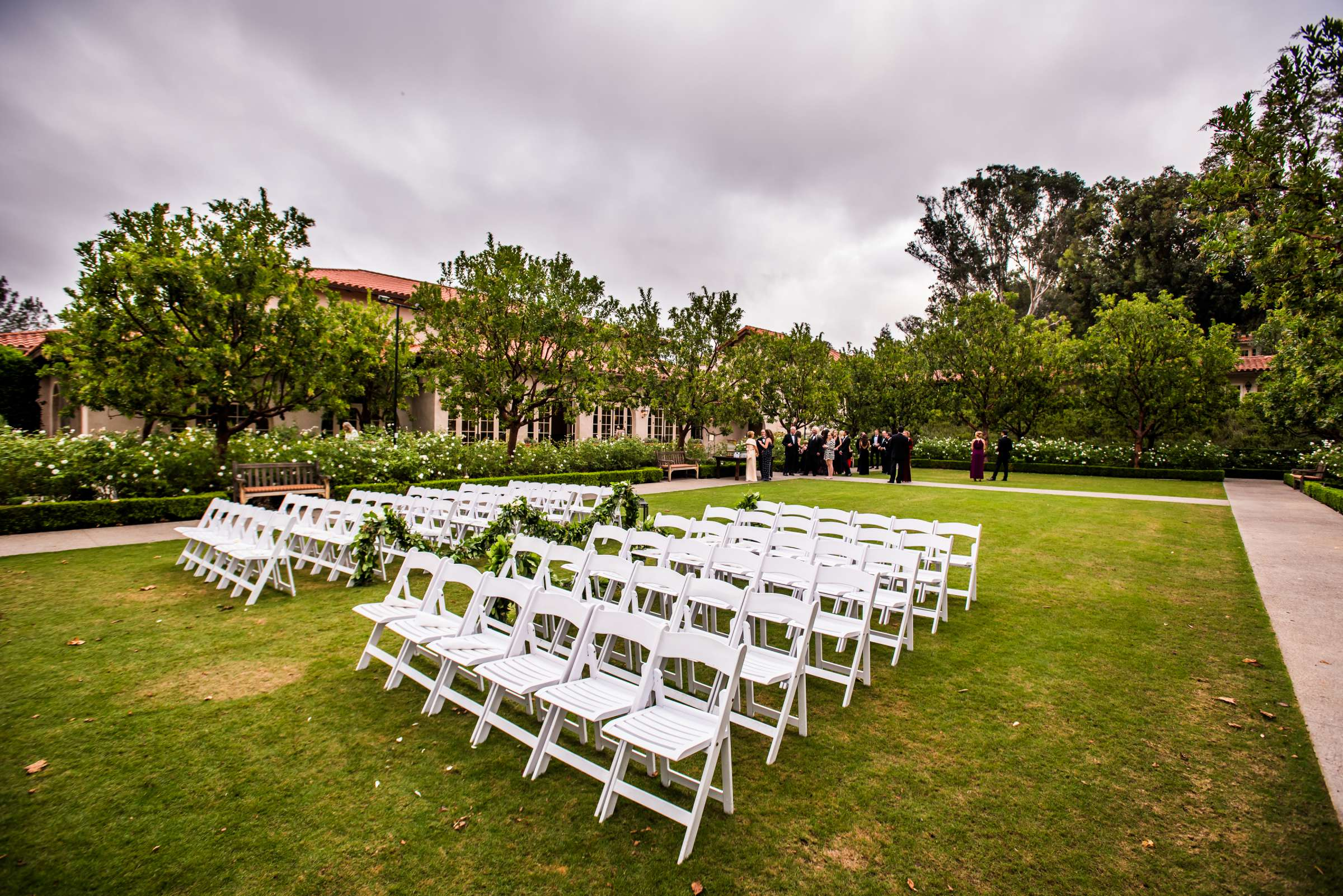Rancho Bernardo Inn Wedding coordinated by Très Chic Events, Stefania and Nicholas Wedding Photo #96 by True Photography