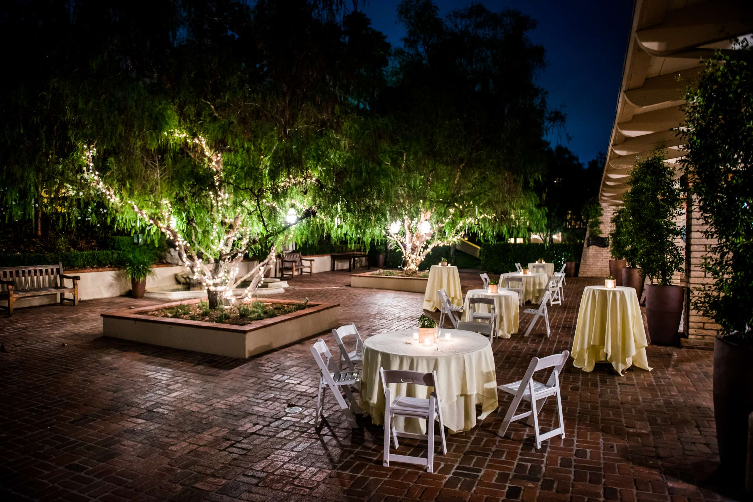 Rancho Bernardo Inn Wedding coordinated by Très Chic Events, Stefania and Nicholas Wedding Photo #103 by True Photography