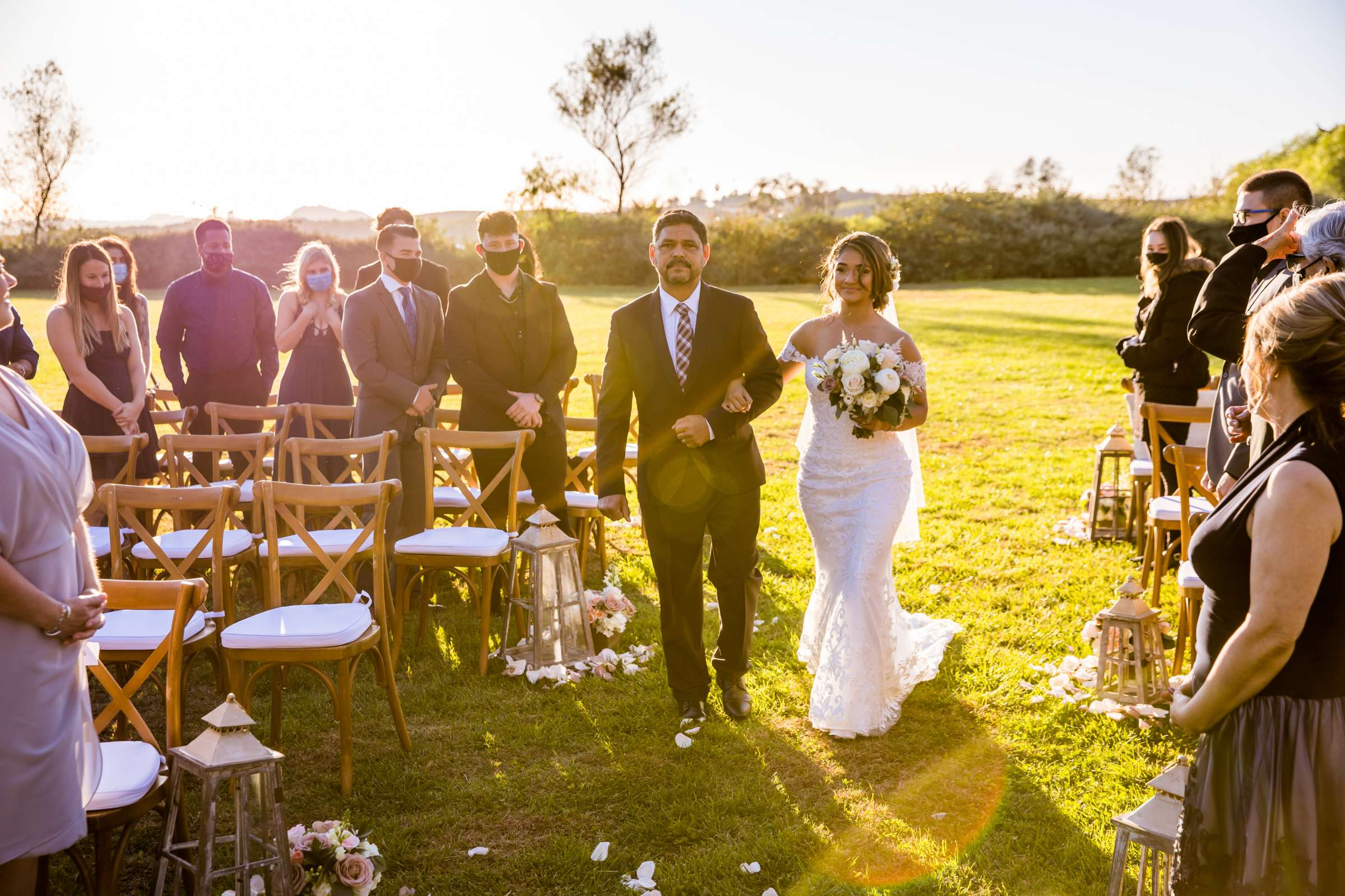 Ethereal Gardens Wedding, Danielle and Ben Wedding Photo #21 by True Photography