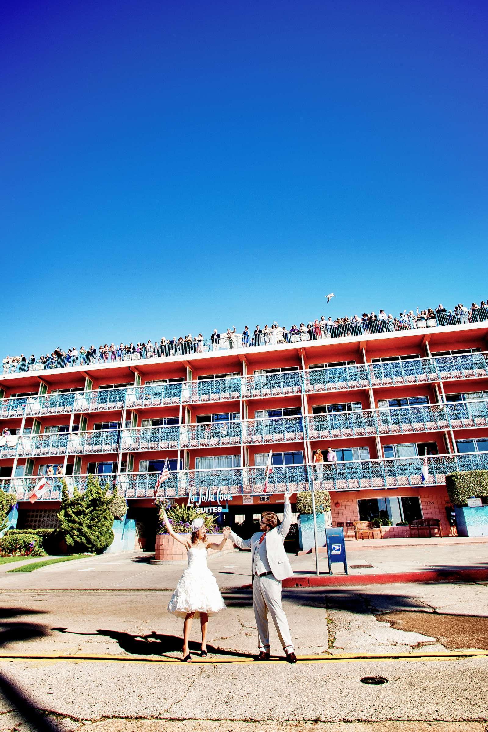La Jolla Cove Suites | San Diego Photographer - True Photography