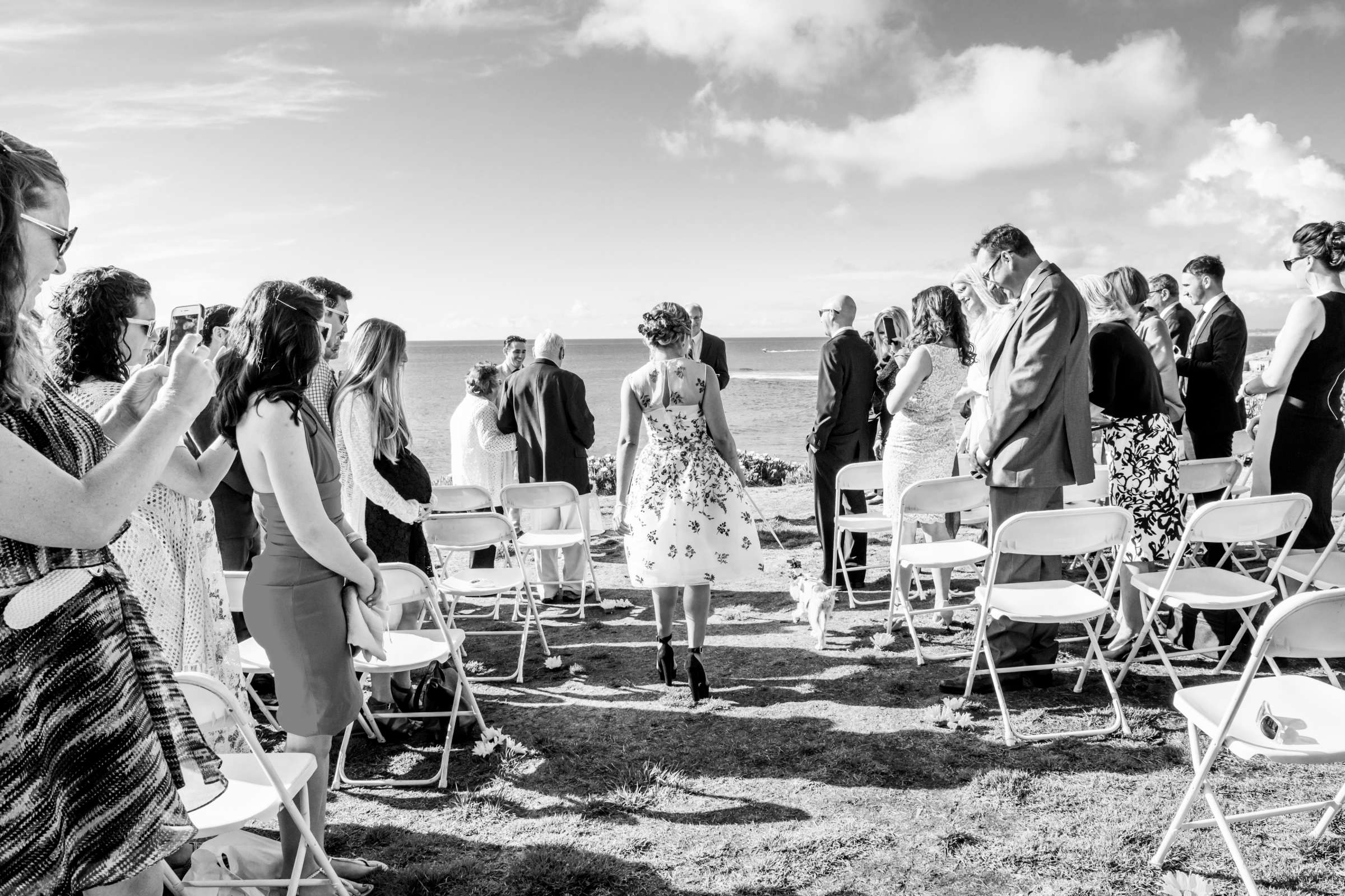 George's at the Cove Wedding, Olivia and Sean Wedding Photo #214653 by True Photography