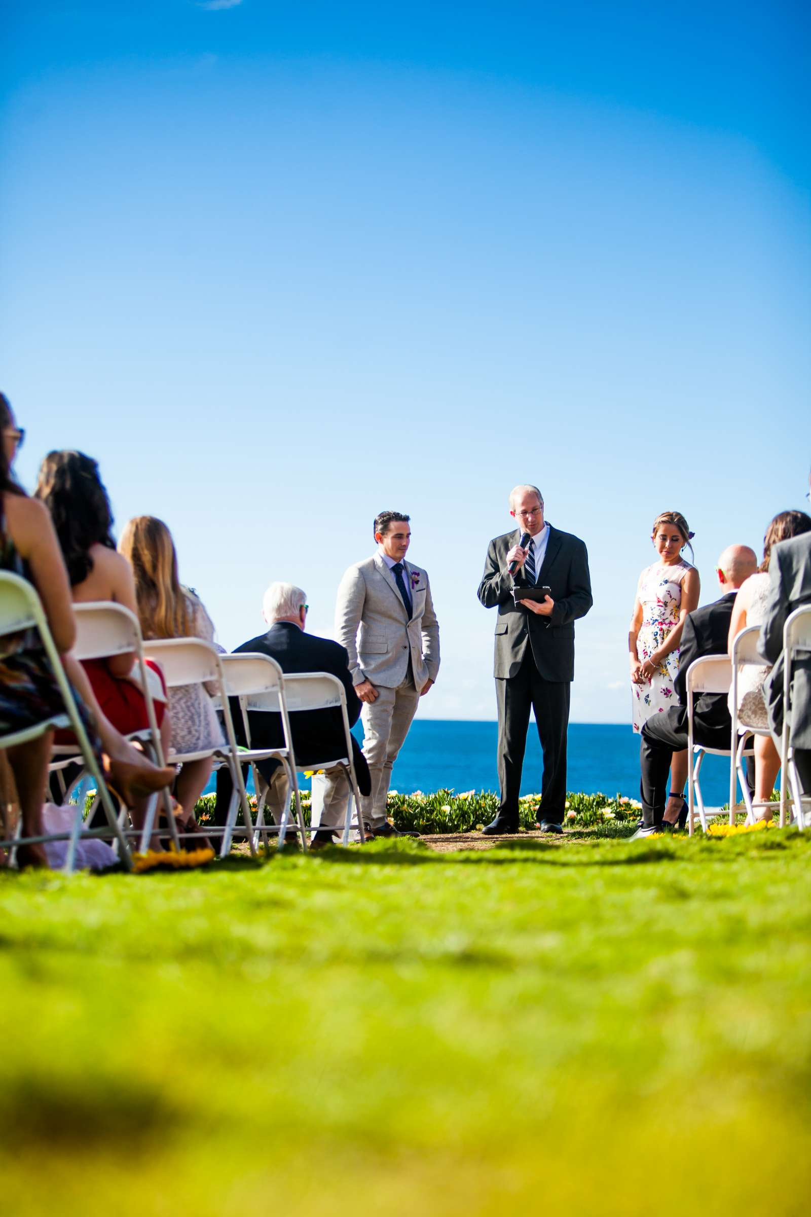 George's at the Cove Wedding, Olivia and Sean Wedding Photo #214672 by True Photography