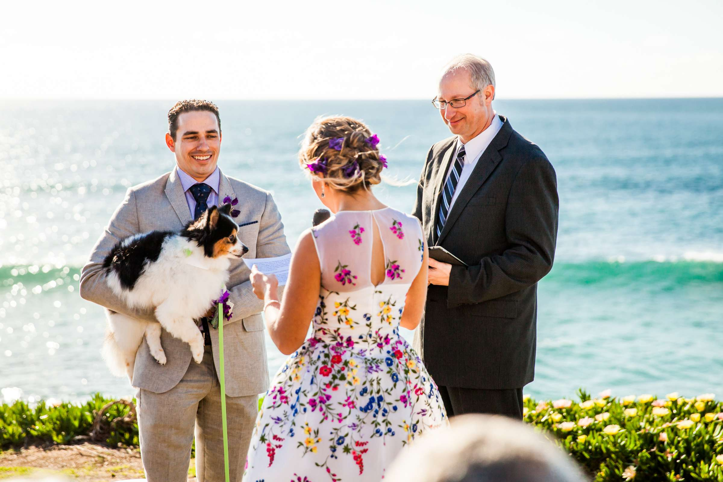 George's at the Cove Wedding, Olivia and Sean Wedding Photo #214697 by True Photography