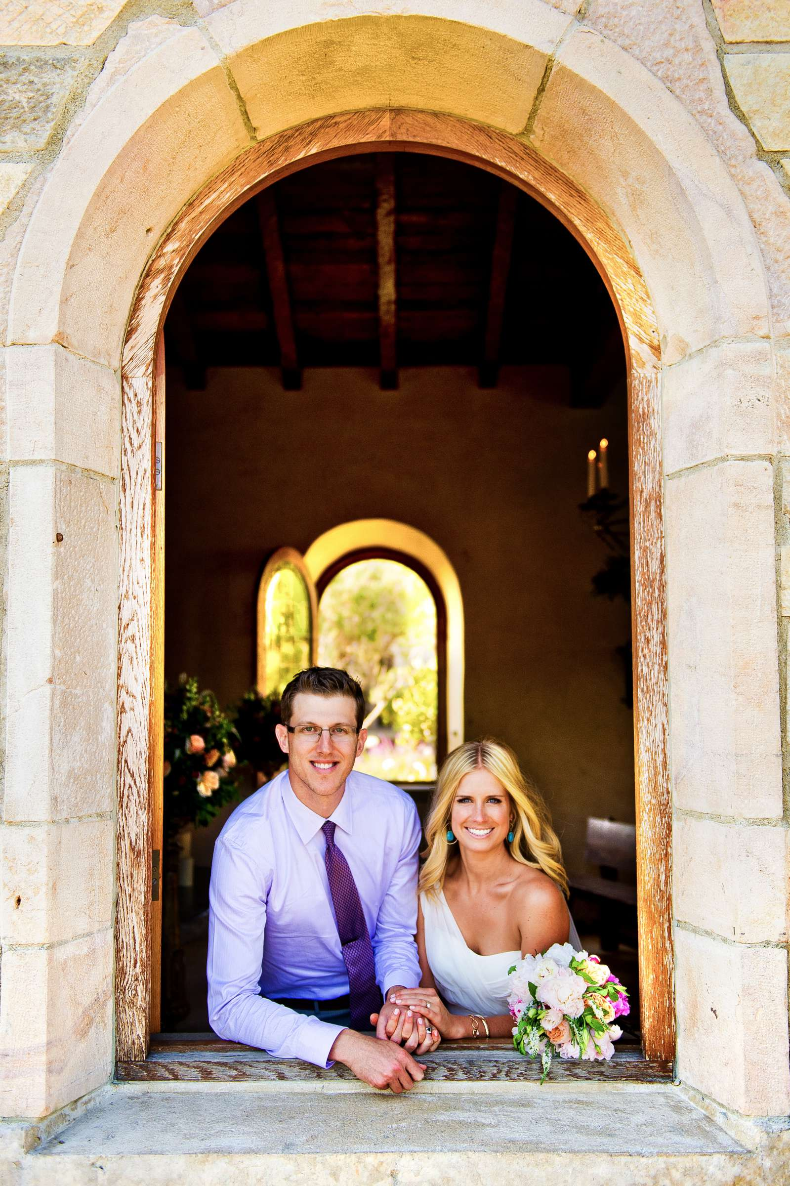 April and Aaron | San Diego Photographer - True Photography