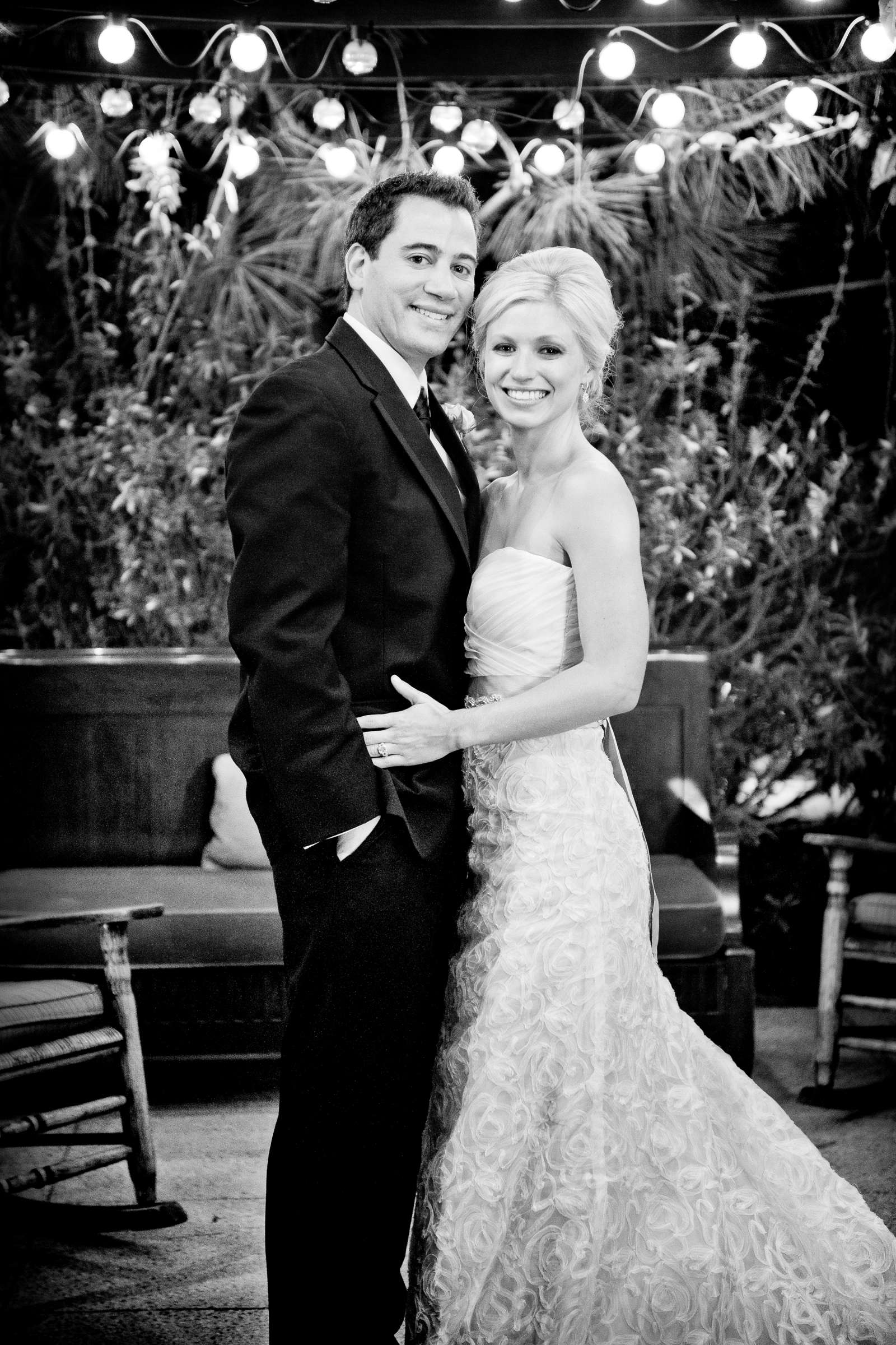 Estancia Wedding coordinated by Emily Smiley, Marissa and Danny Wedding Photo #52 by True Photography