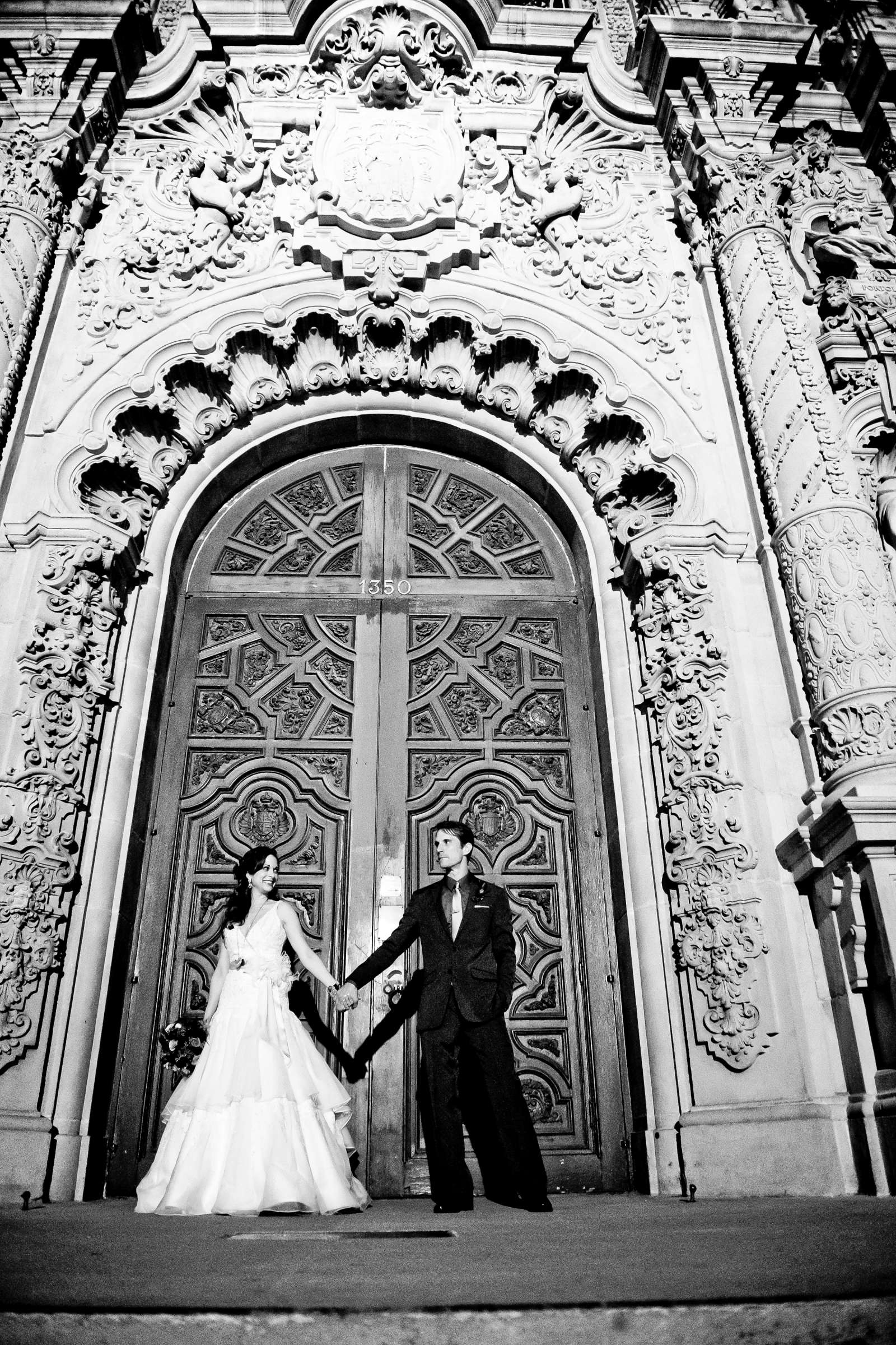 The Prado Wedding coordinated by Go To Girl Marketing, Jessica and Francis Wedding Photo #19 by True Photography