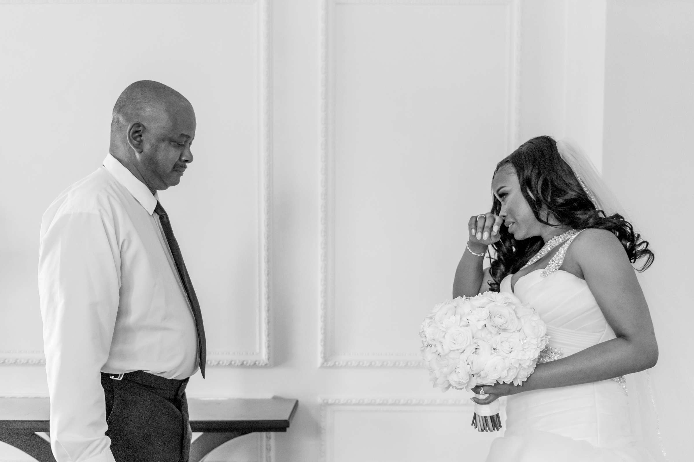 Coronado Community Center Wedding coordinated by First Comes Love Weddings & Events, Nikia and Charles Wedding Photo #34 by True Photography