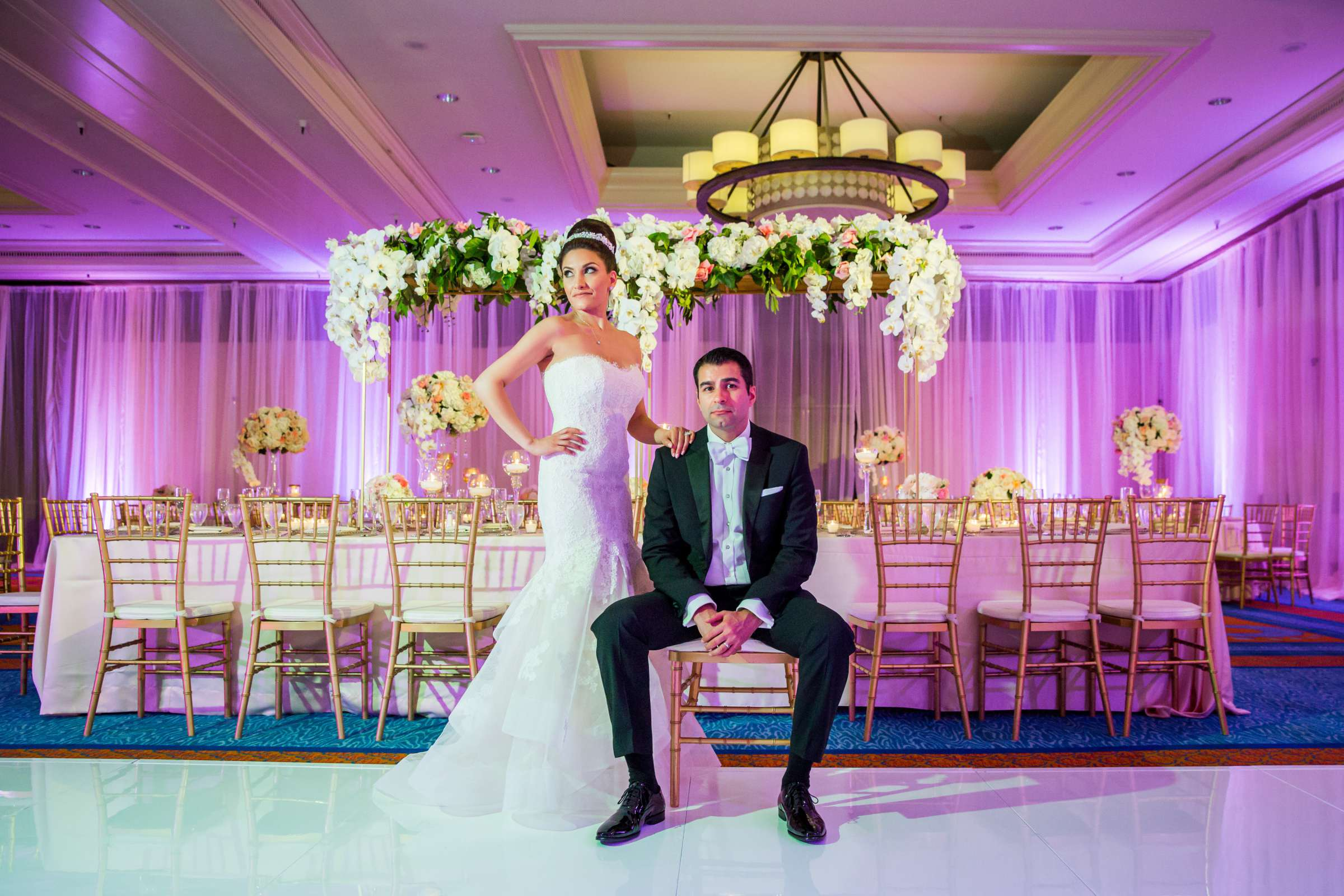 Wedding coordinated by Lavish Weddings, Anya and Barry Wedding Photo #4 by True Photography