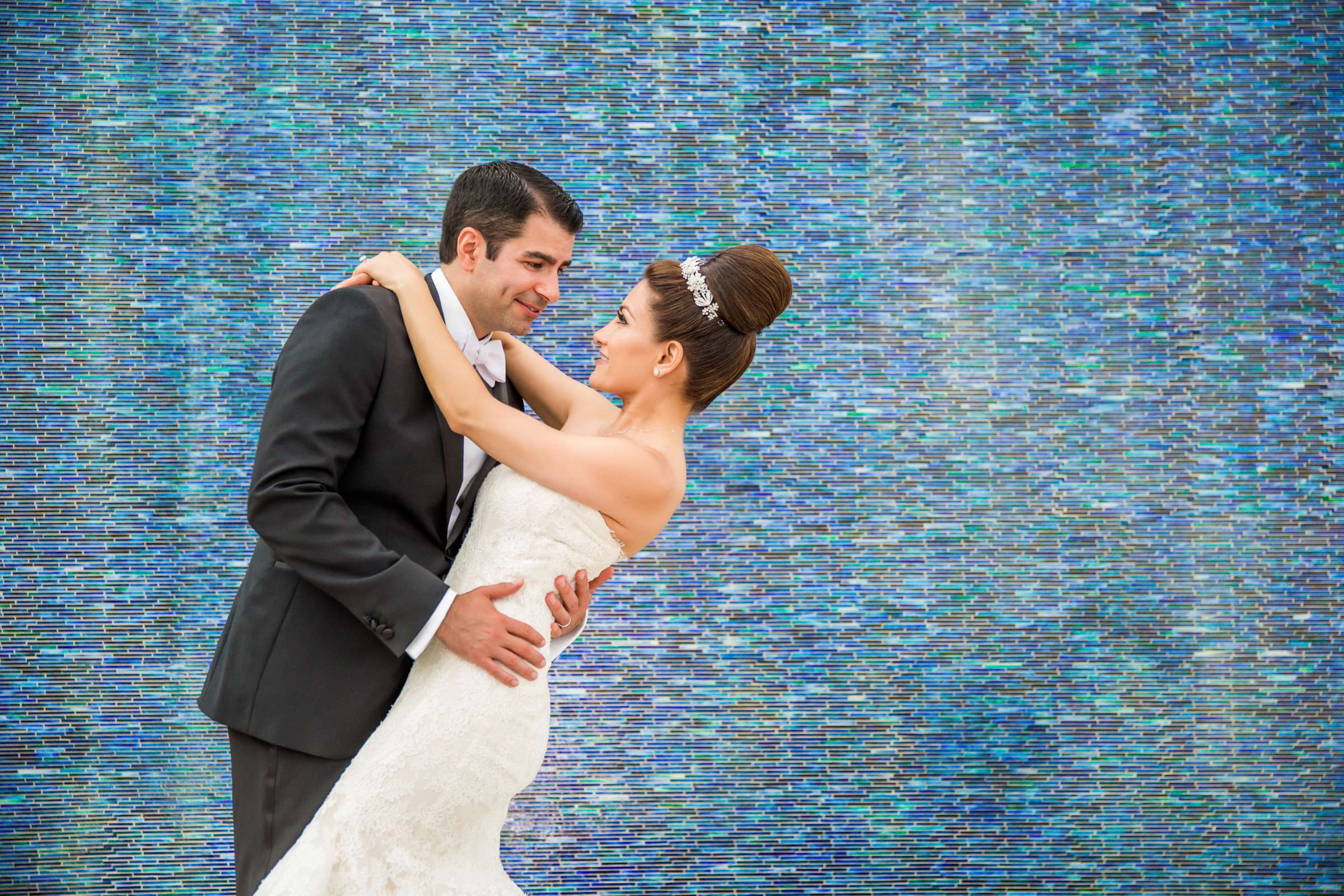 Wedding coordinated by Lavish Weddings, Anya and Barry Wedding Photo #1 by True Photography