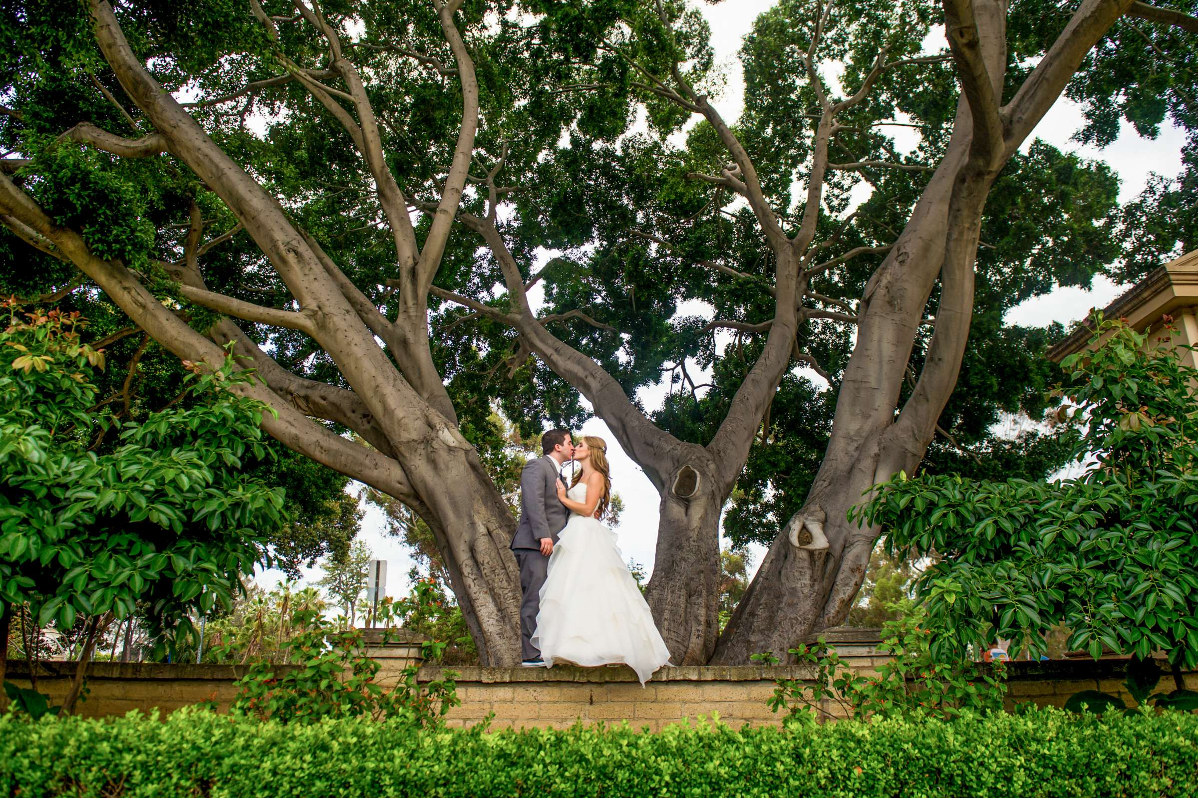 The Prado Wedding coordinated by Victoria Weddings & Events, Melissa and Andrew Wedding Photo #8 by True Photography