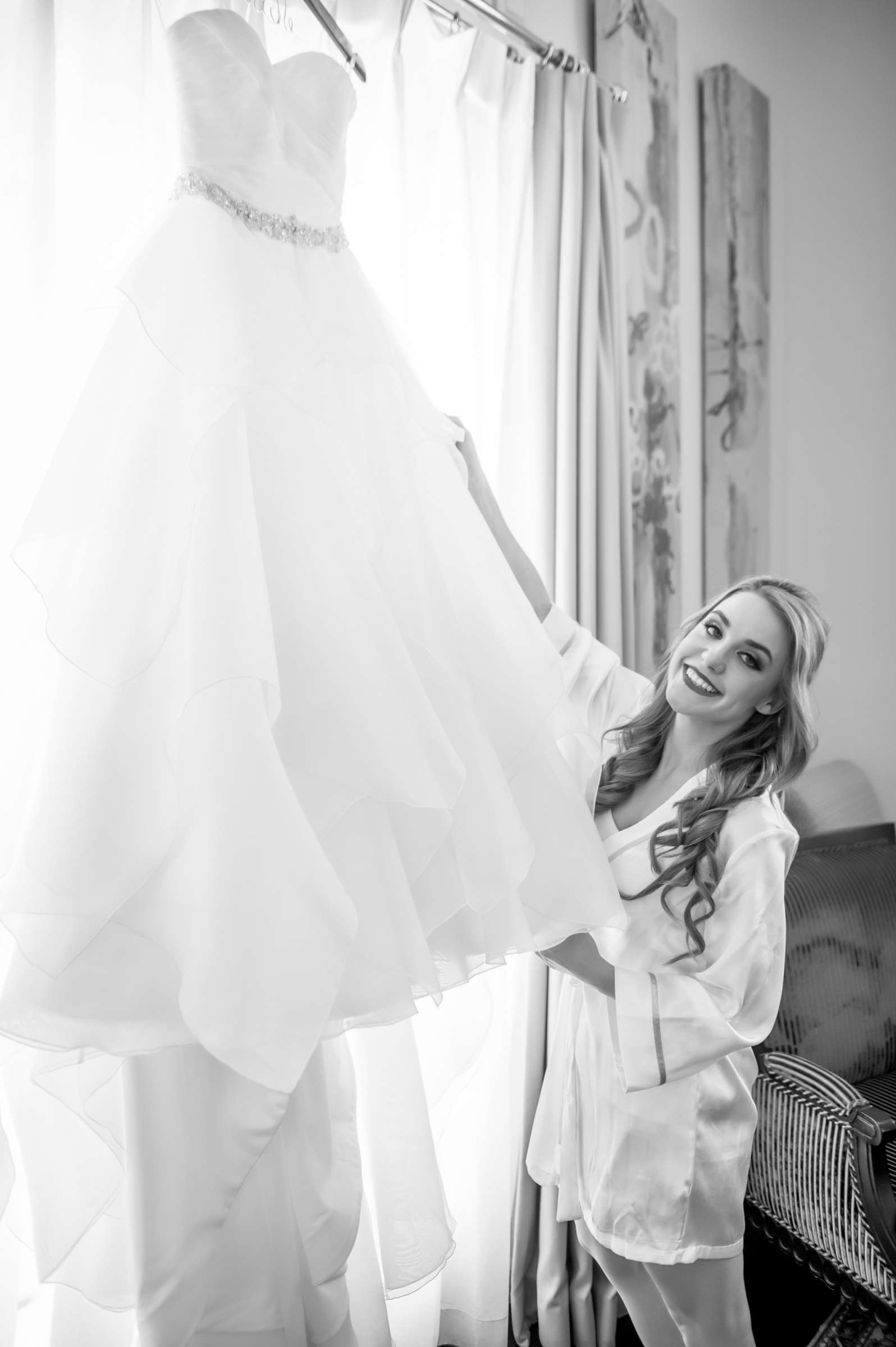 The Prado Wedding coordinated by Victoria Weddings & Events, Melissa and Andrew Wedding Photo #23 by True Photography