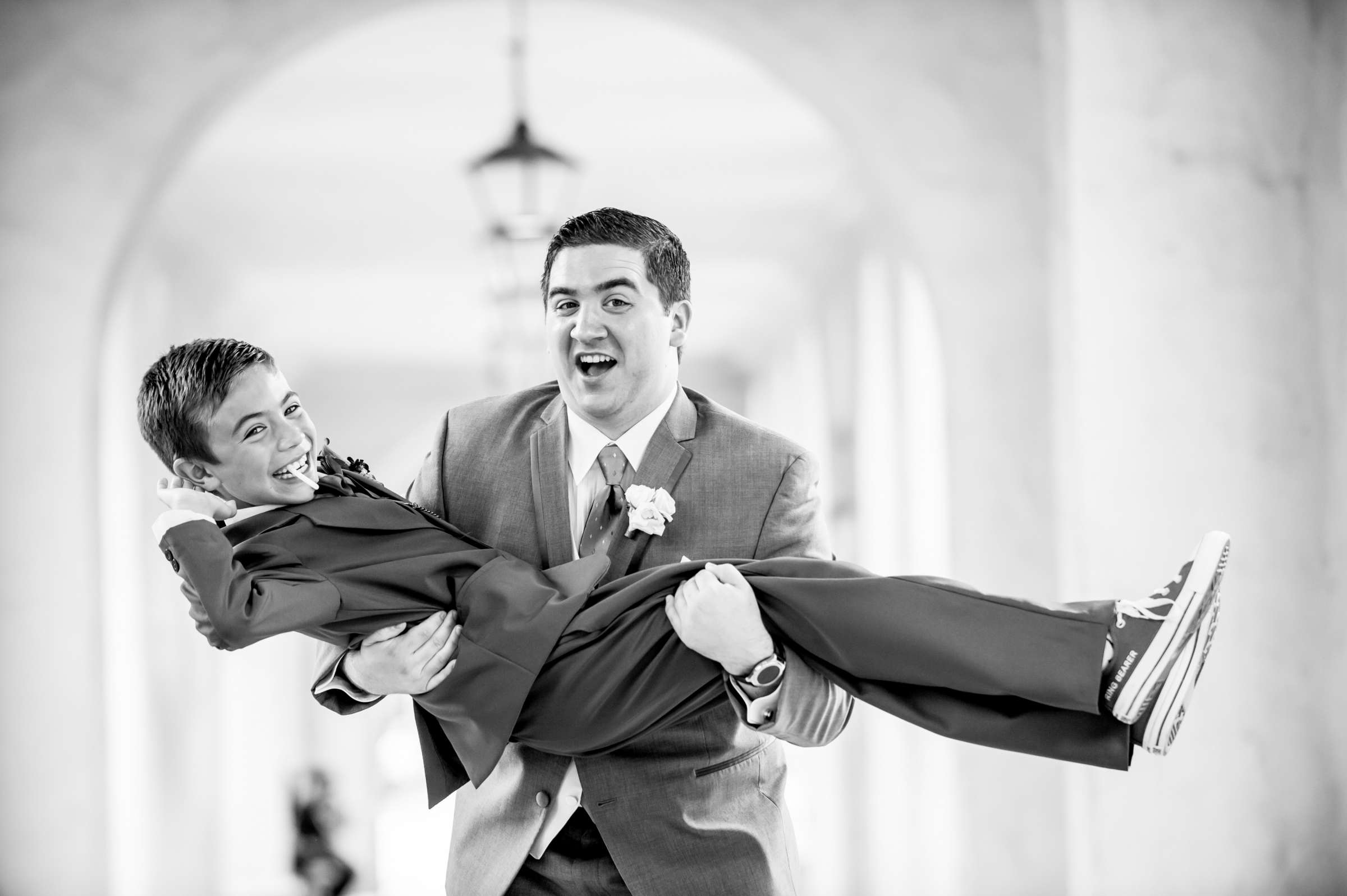 The Prado Wedding coordinated by Victoria Weddings & Events, Melissa and Andrew Wedding Photo #52 by True Photography