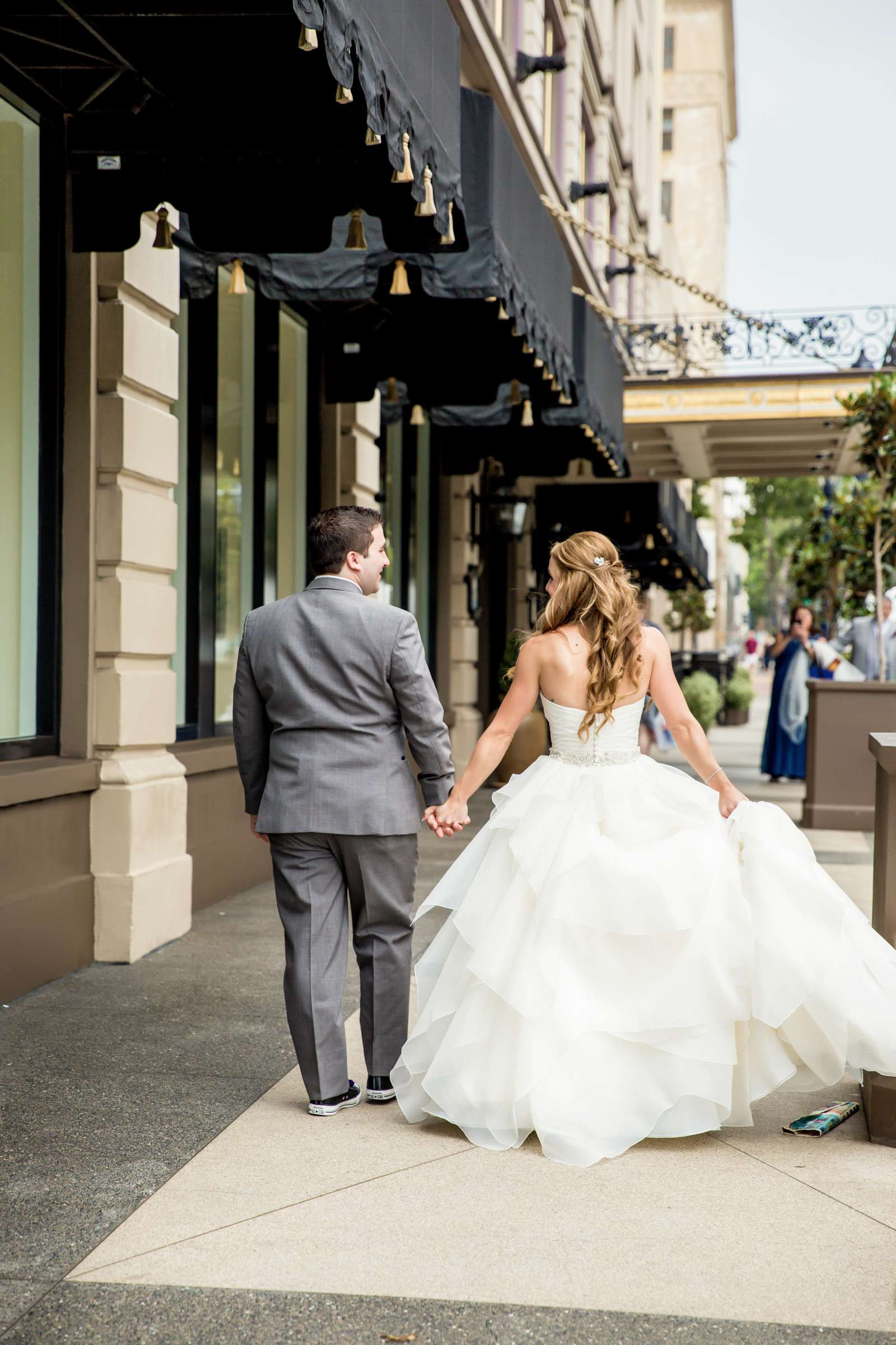 The Prado Wedding coordinated by Victoria Weddings & Events, Melissa and Andrew Wedding Photo #60 by True Photography