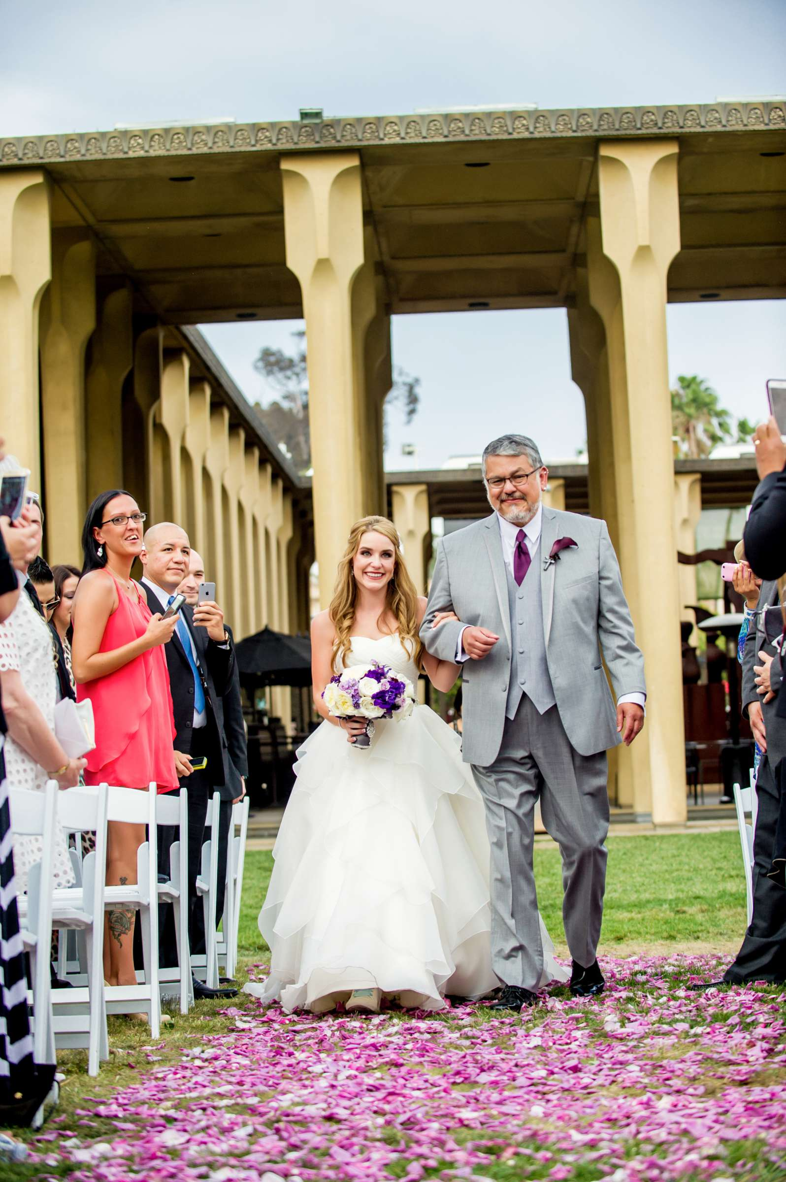 The Prado Wedding coordinated by Victoria Weddings & Events, Melissa and Andrew Wedding Photo #64 by True Photography