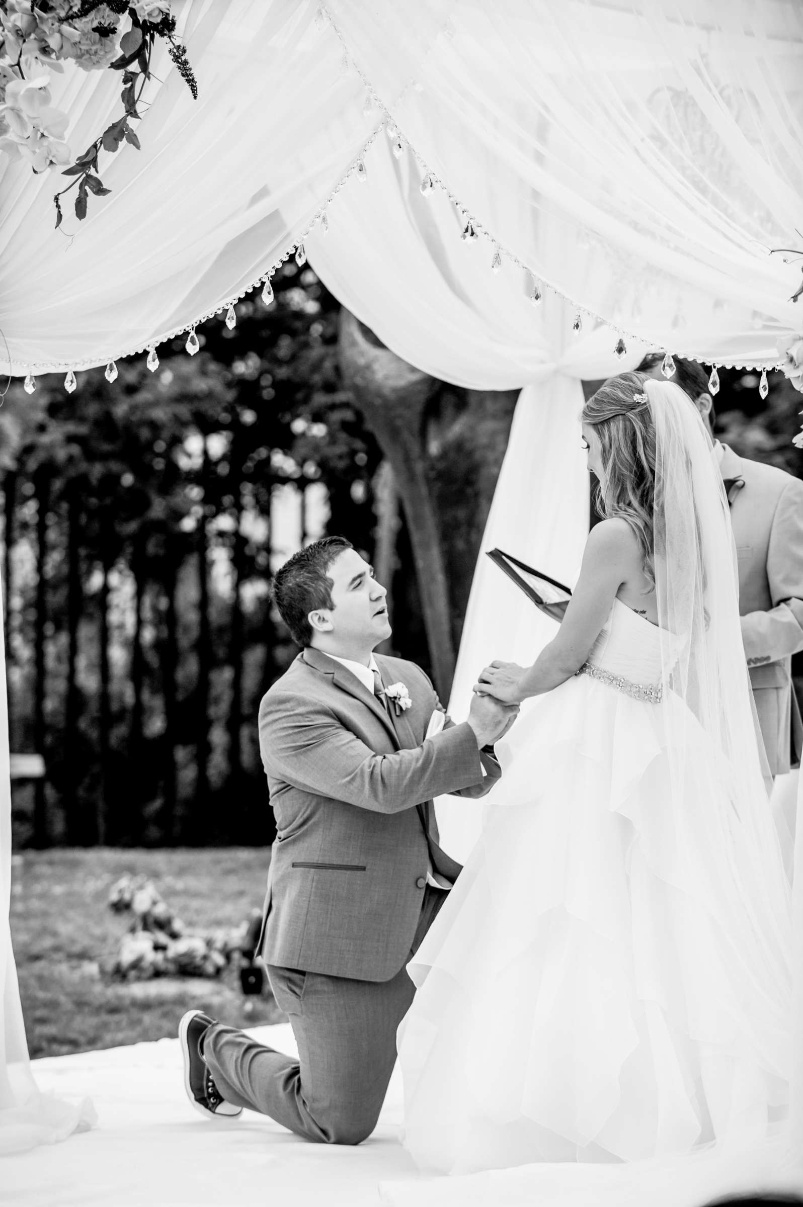 The Prado Wedding coordinated by Victoria Weddings & Events, Melissa and Andrew Wedding Photo #70 by True Photography