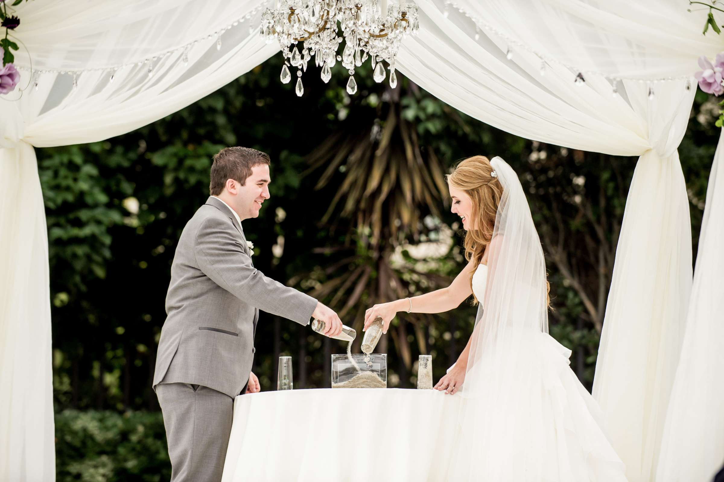 The Prado Wedding coordinated by Victoria Weddings & Events, Melissa and Andrew Wedding Photo #73 by True Photography