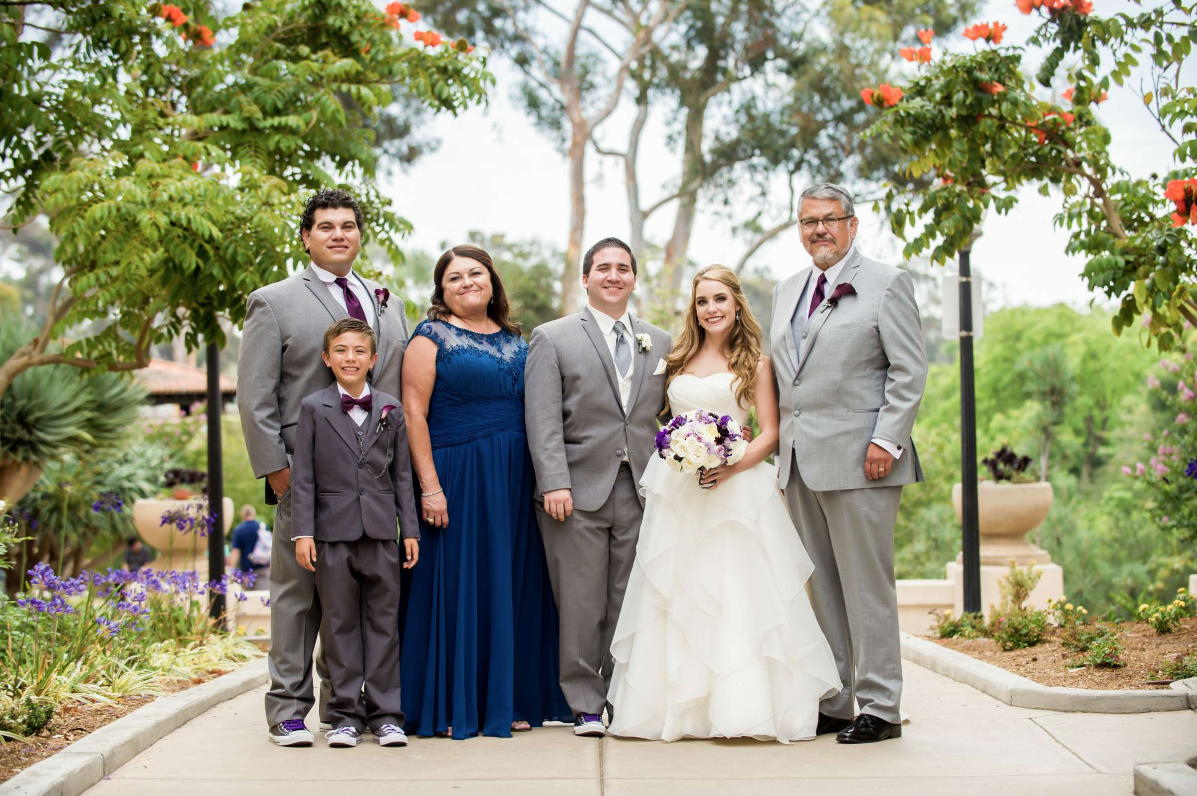 The Prado Wedding coordinated by Victoria Weddings & Events, Melissa and Andrew Wedding Photo #88 by True Photography