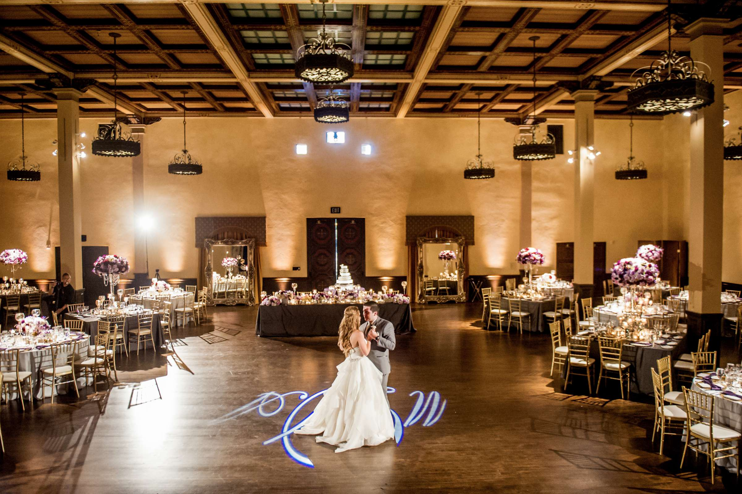 The Prado Wedding coordinated by Victoria Weddings & Events, Melissa and Andrew Wedding Photo #98 by True Photography