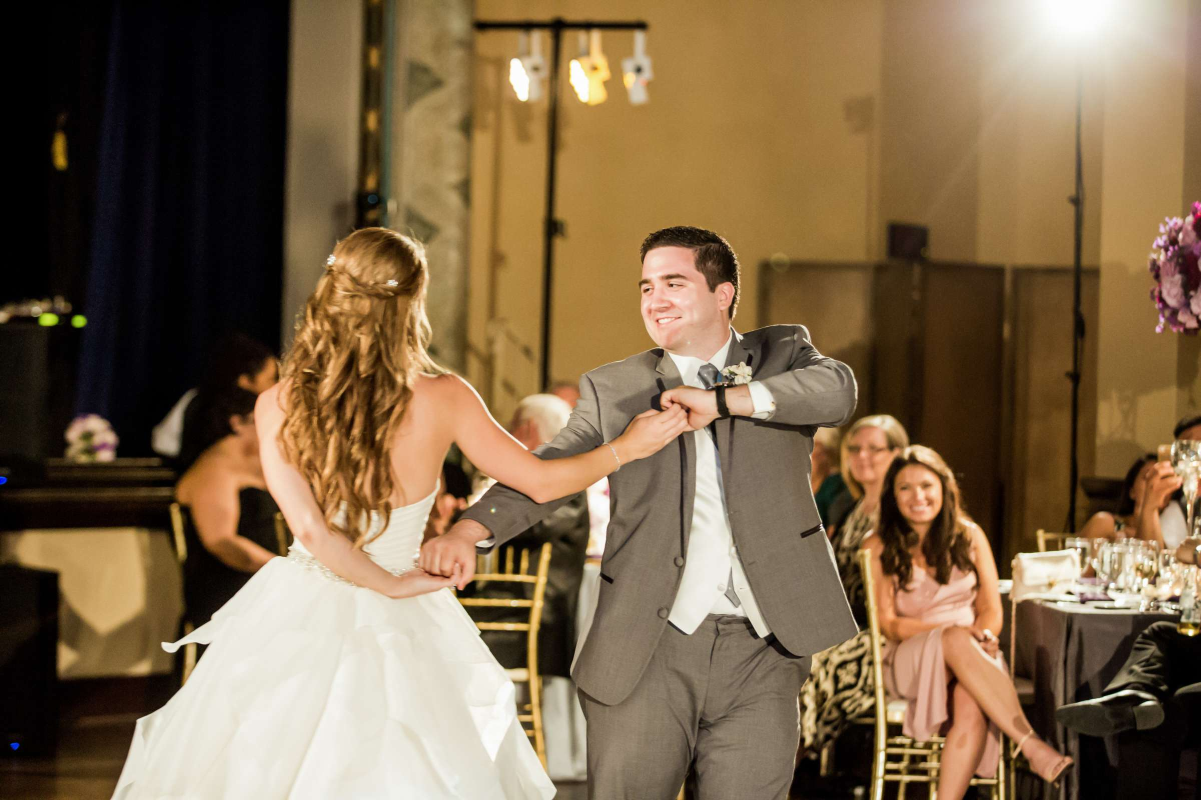 The Prado Wedding coordinated by Victoria Weddings & Events, Melissa and Andrew Wedding Photo #99 by True Photography