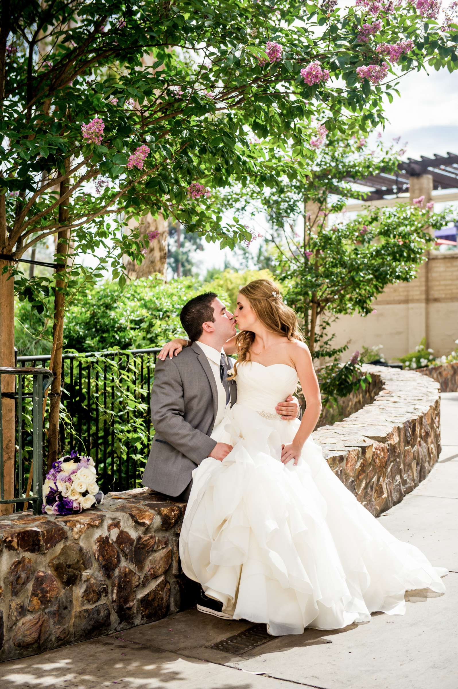 The Prado Wedding coordinated by Victoria Weddings & Events, Melissa and Andrew Wedding Photo #104 by True Photography