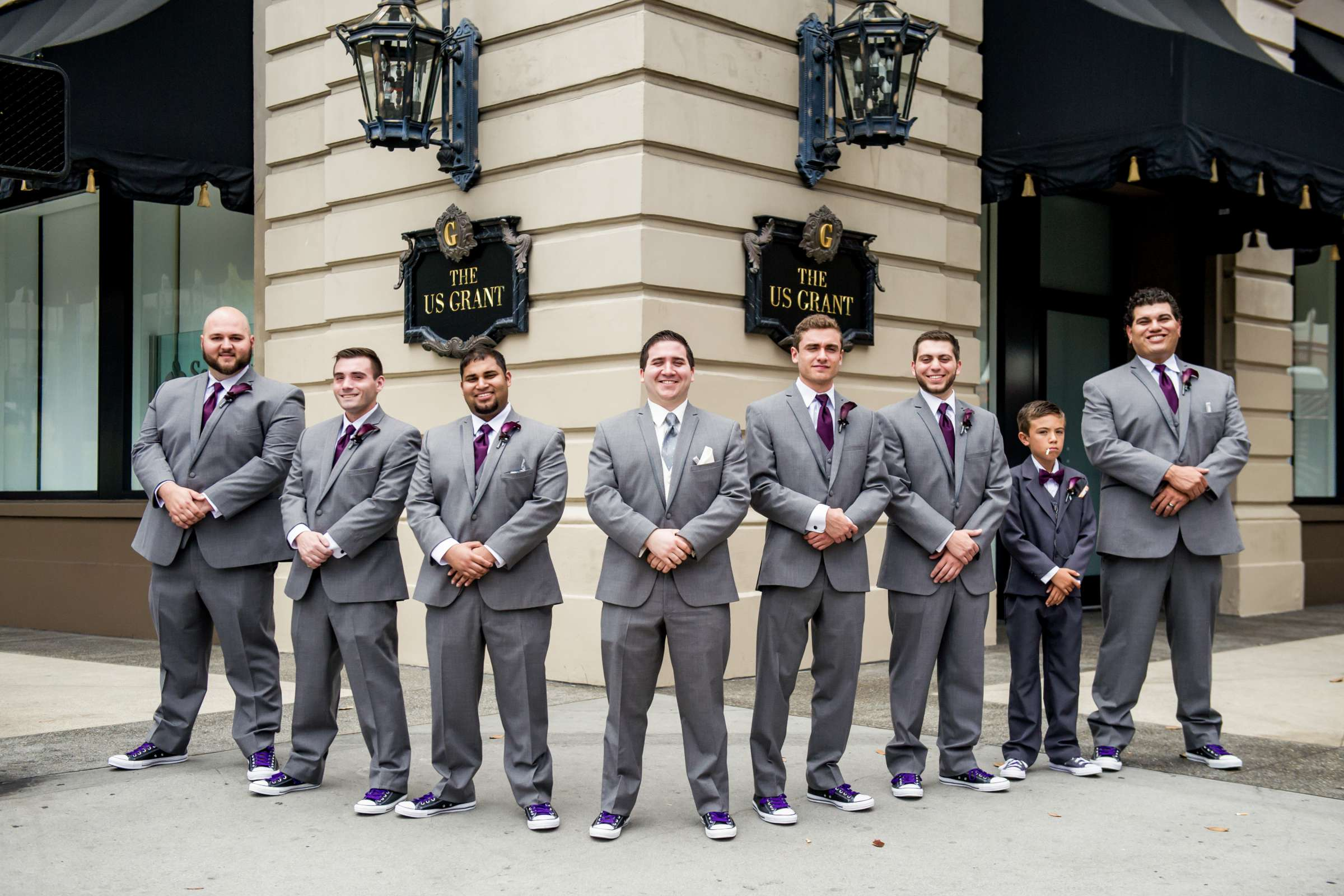 The Prado Wedding coordinated by Victoria Weddings & Events, Melissa and Andrew Wedding Photo #106 by True Photography