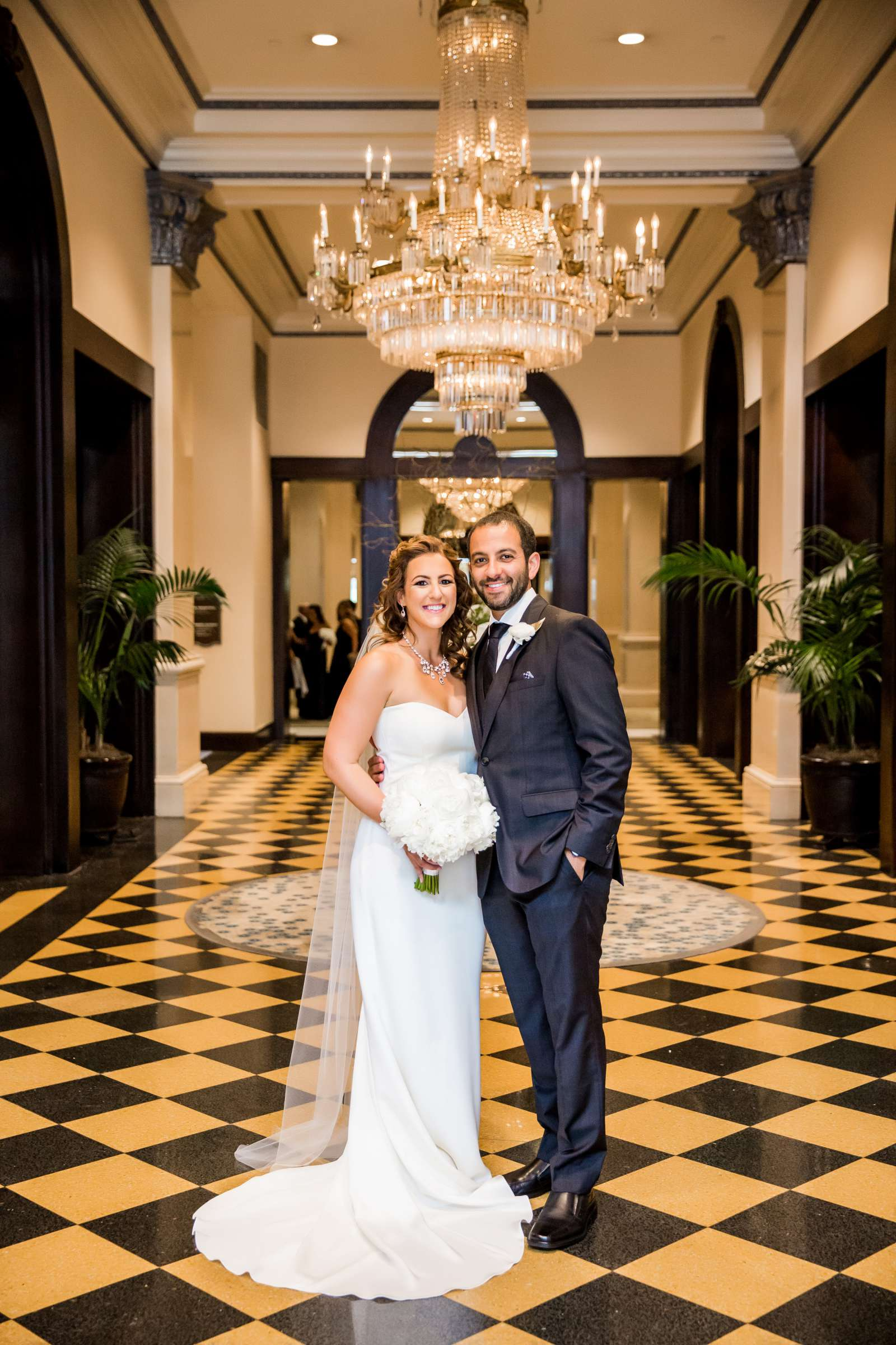 San Diego Museum of Art Wedding coordinated by First Comes Love Weddings & Events, Ruthie and Larry Wedding Photo #236739 by True Photography