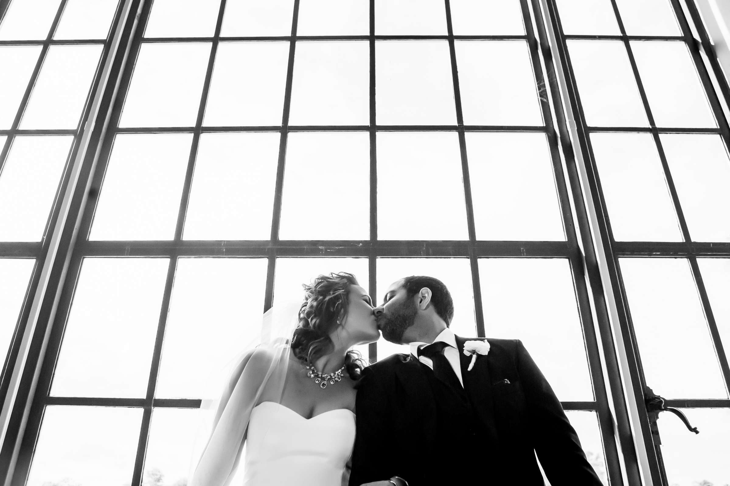 San Diego Museum of Art Wedding coordinated by First Comes Love Weddings & Events, Ruthie and Larry Wedding Photo #236753 by True Photography