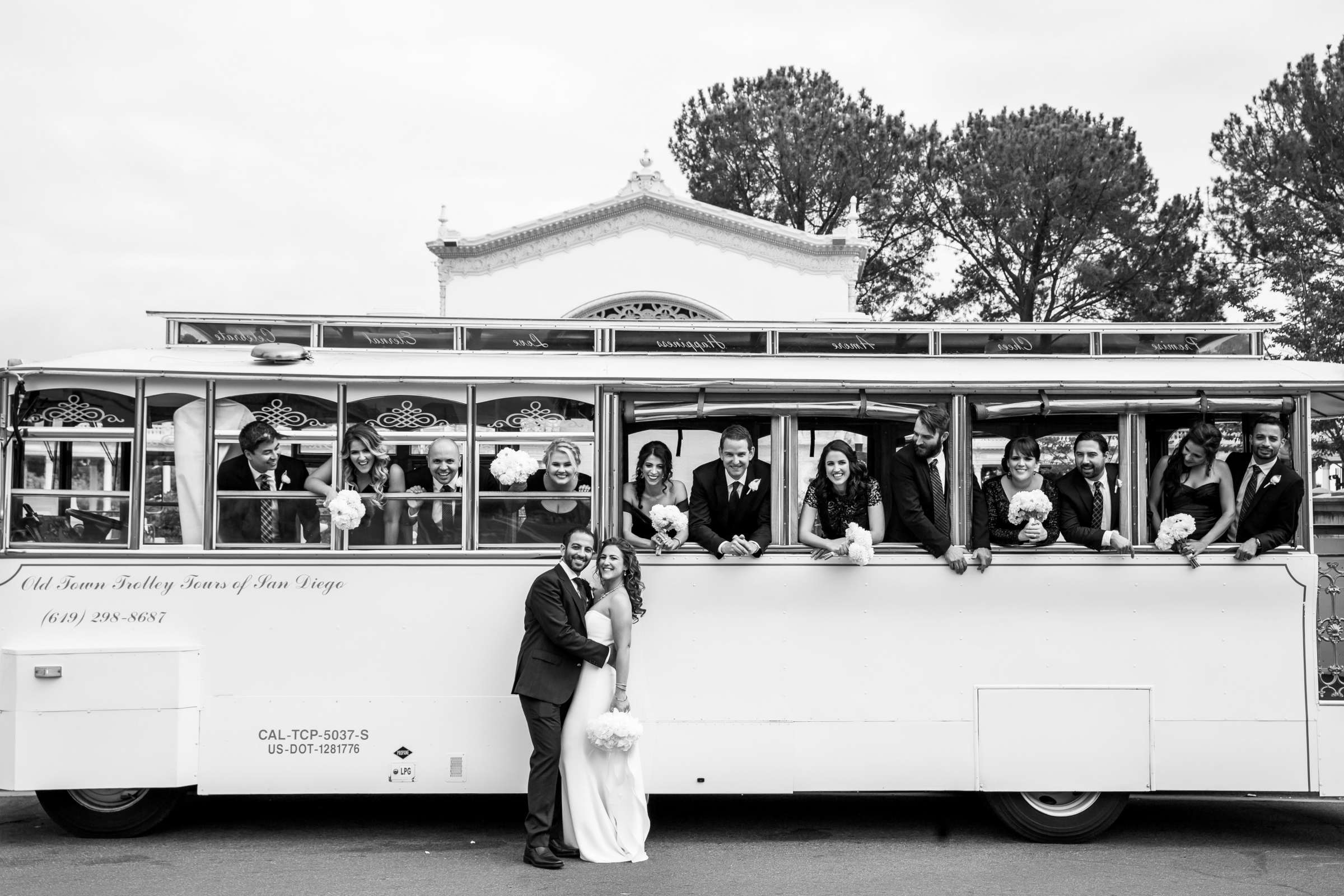 San Diego Museum of Art Wedding coordinated by First Comes Love Weddings & Events, Ruthie and Larry Wedding Photo #236757 by True Photography