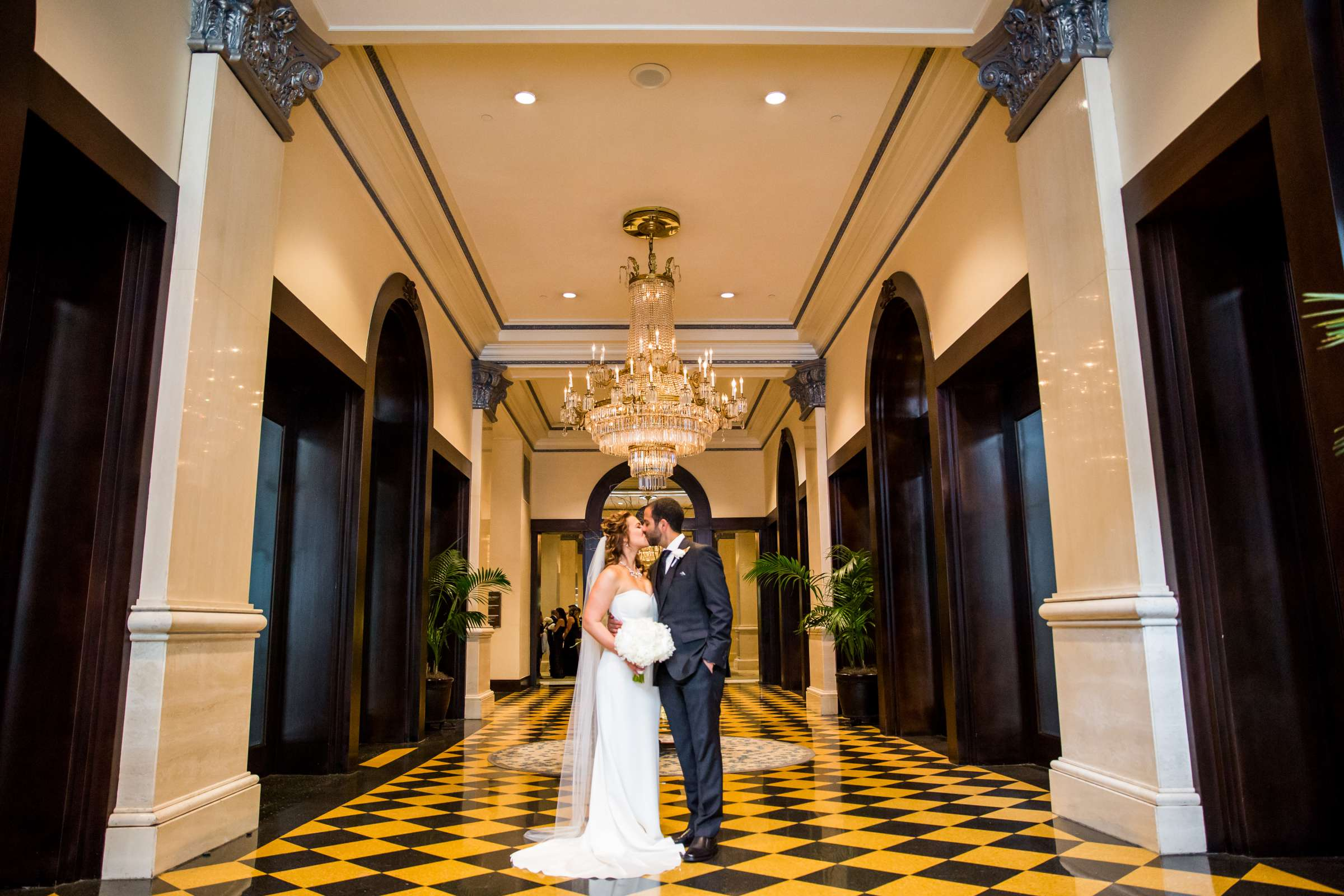 San Diego Museum of Art Wedding coordinated by First Comes Love Weddings & Events, Ruthie and Larry Wedding Photo #236789 by True Photography