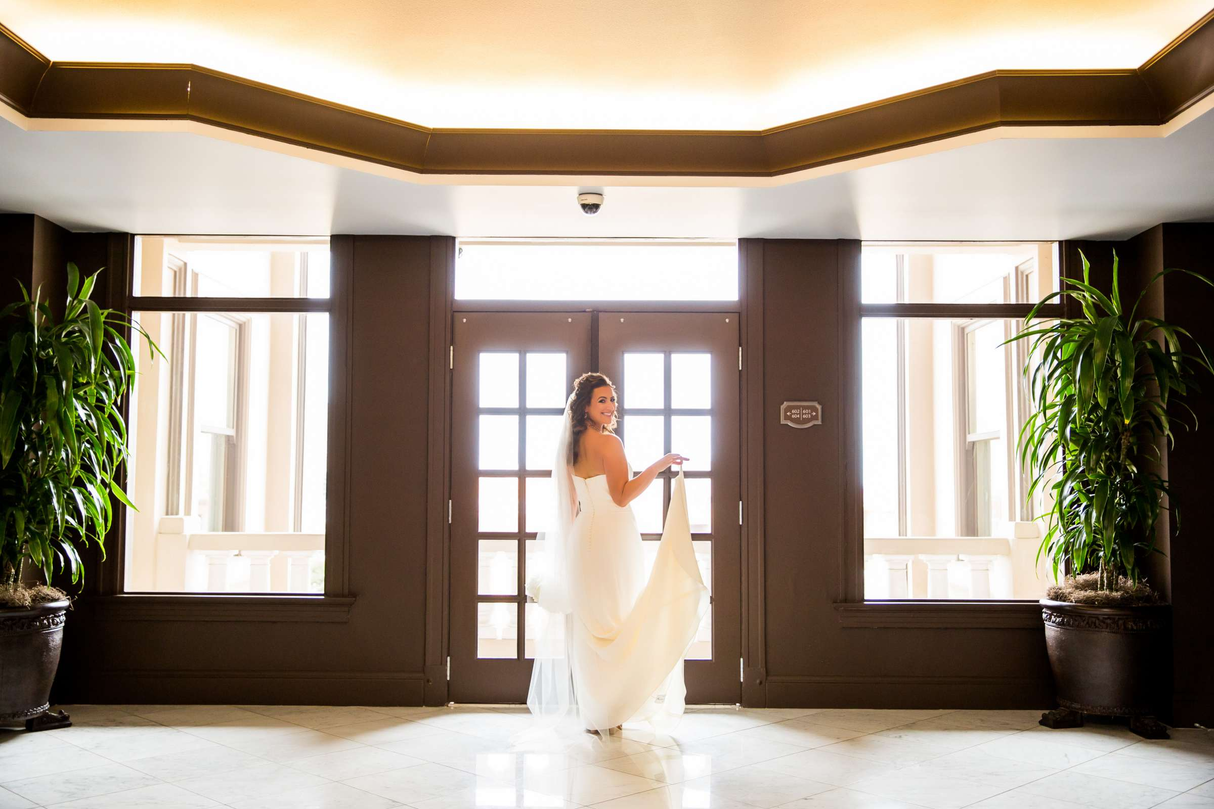 San Diego Museum of Art Wedding coordinated by First Comes Love Weddings & Events, Ruthie and Larry Wedding Photo #236790 by True Photography