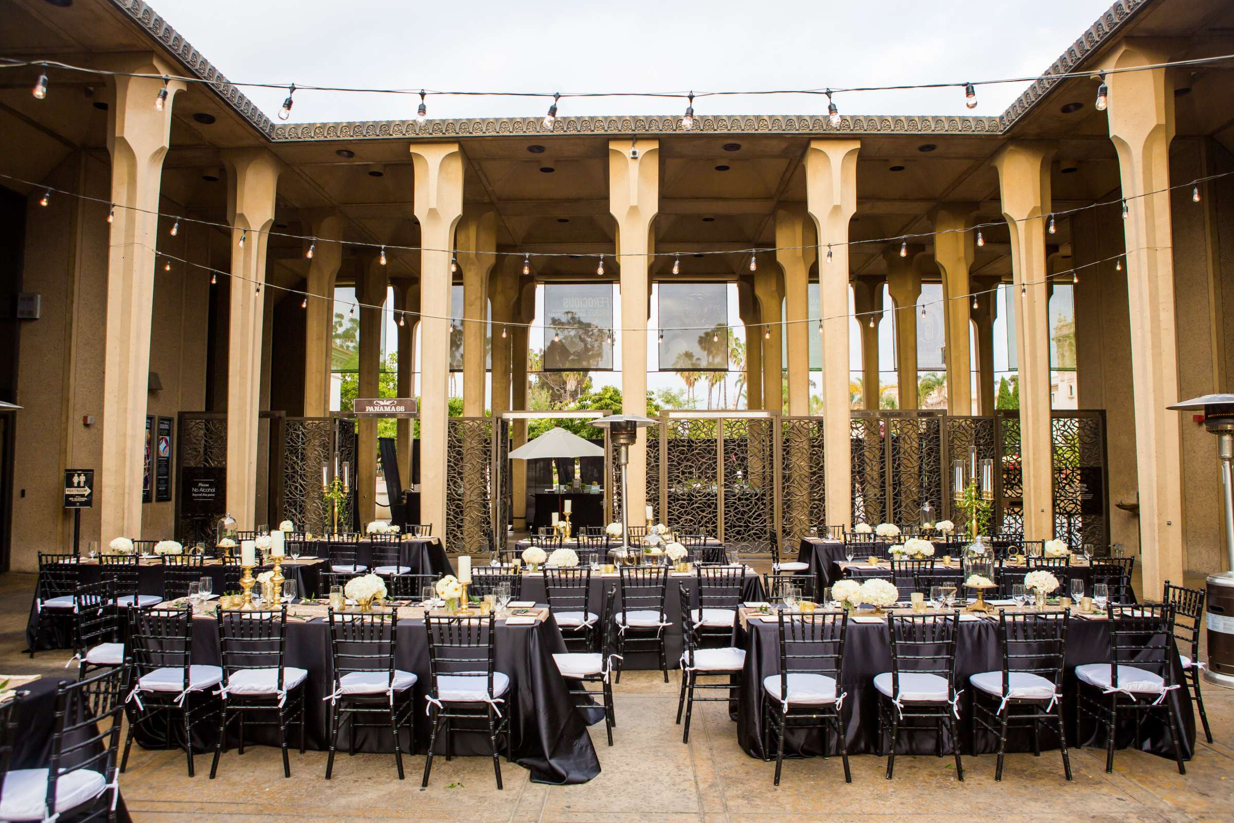 San Diego Museum of Art Wedding coordinated by First Comes Love Weddings & Events, Ruthie and Larry Wedding Photo #236901 by True Photography