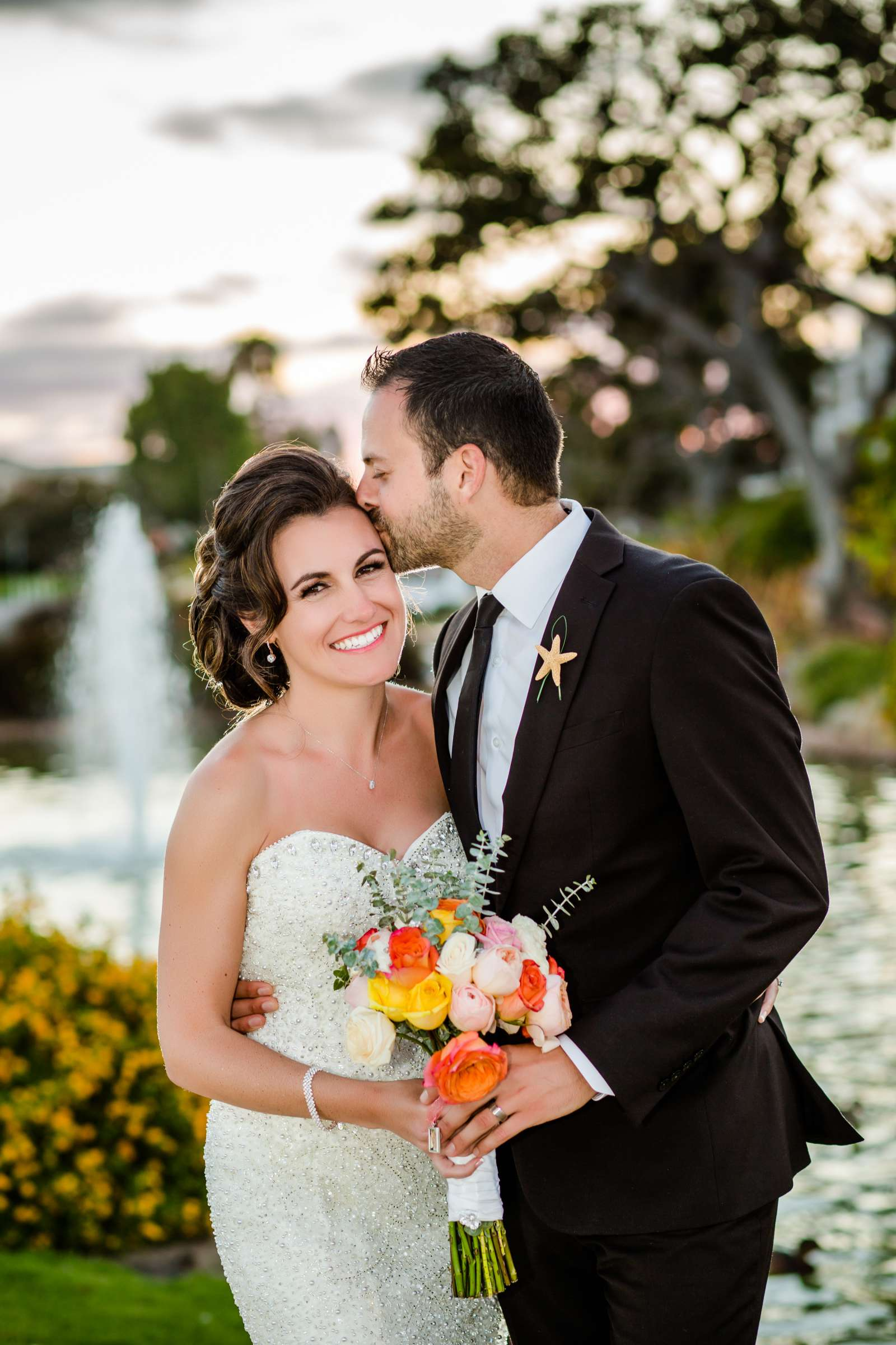 Coronado Island Marriott Resort & Spa Wedding, Julie and Christopher Wedding Photo #240174 by True Photography