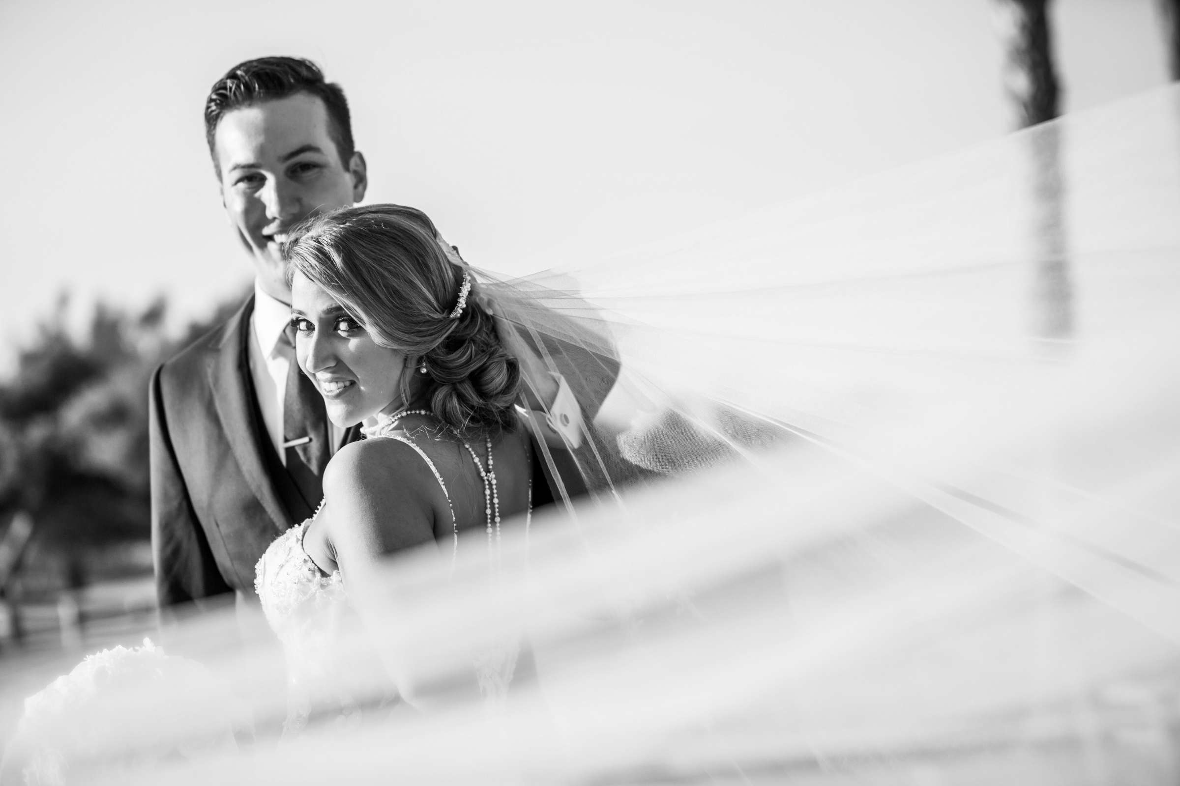 Fairbanks Ranch Country Club Wedding coordinated by Monarch Weddings, Gabriella and Kyle Wedding Photo #112 by True Photography
