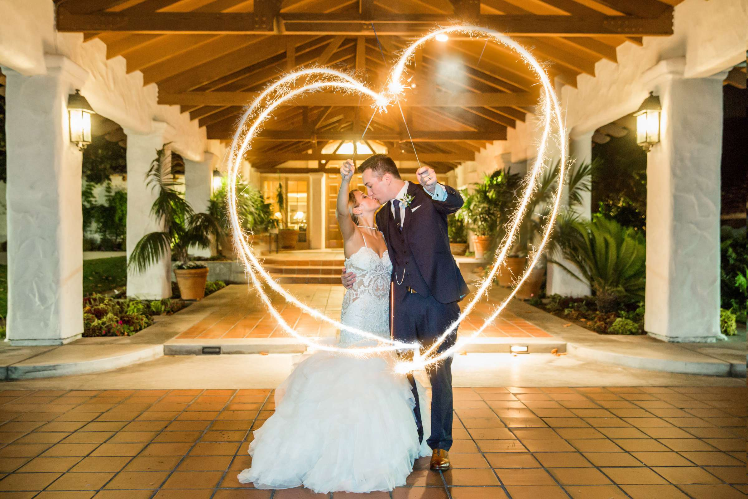 Fairbanks Ranch Country Club Wedding coordinated by Monarch Weddings, Gabriella and Kyle Wedding Photo #26 by True Photography