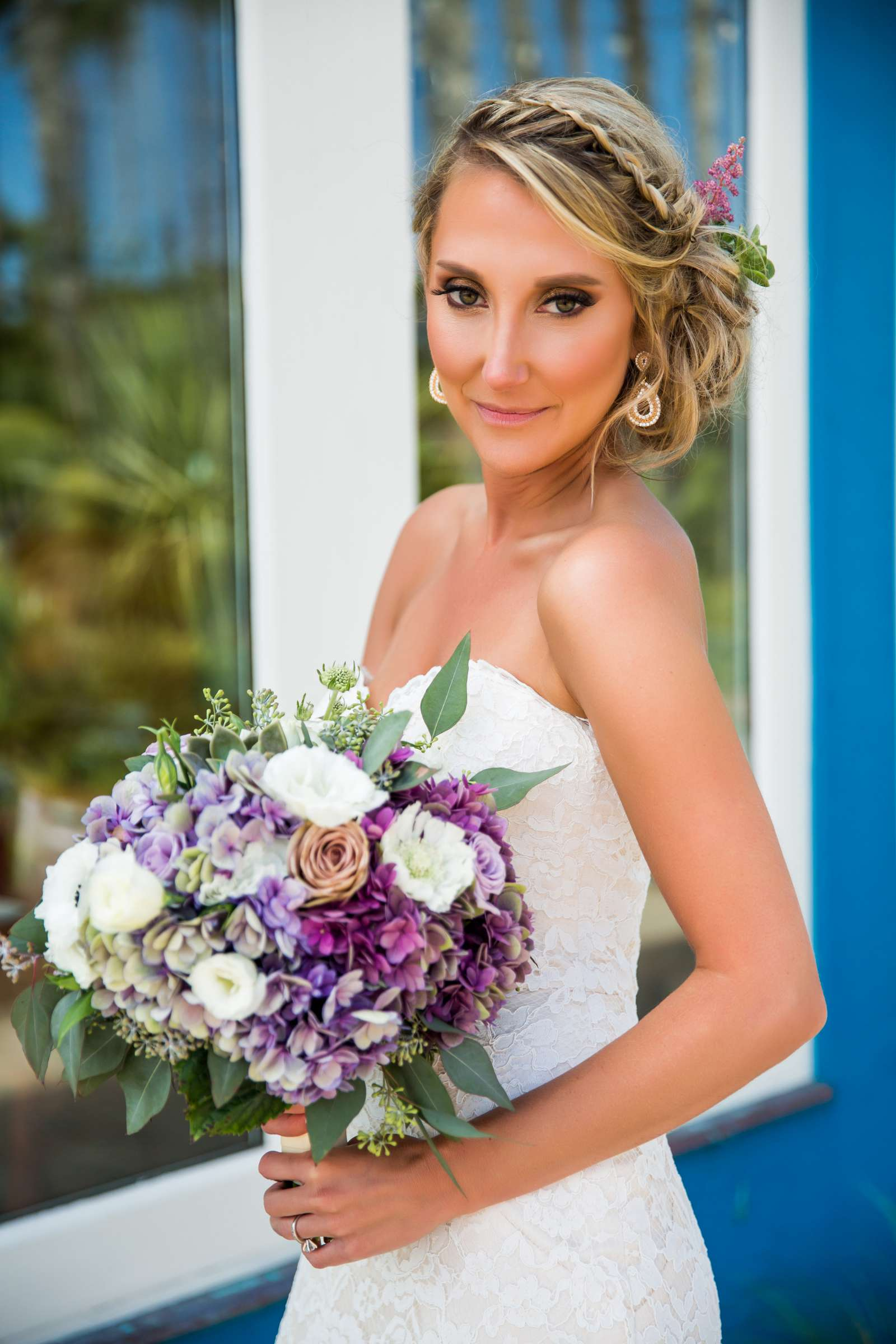 Paradise Point Wedding, Kimberly and Michael Wedding Photo #6 by True Photography